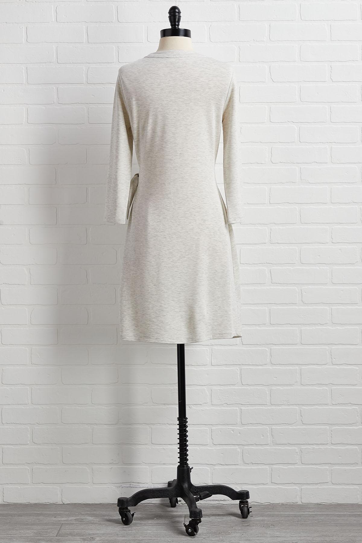 Easy Like Sunday Dress