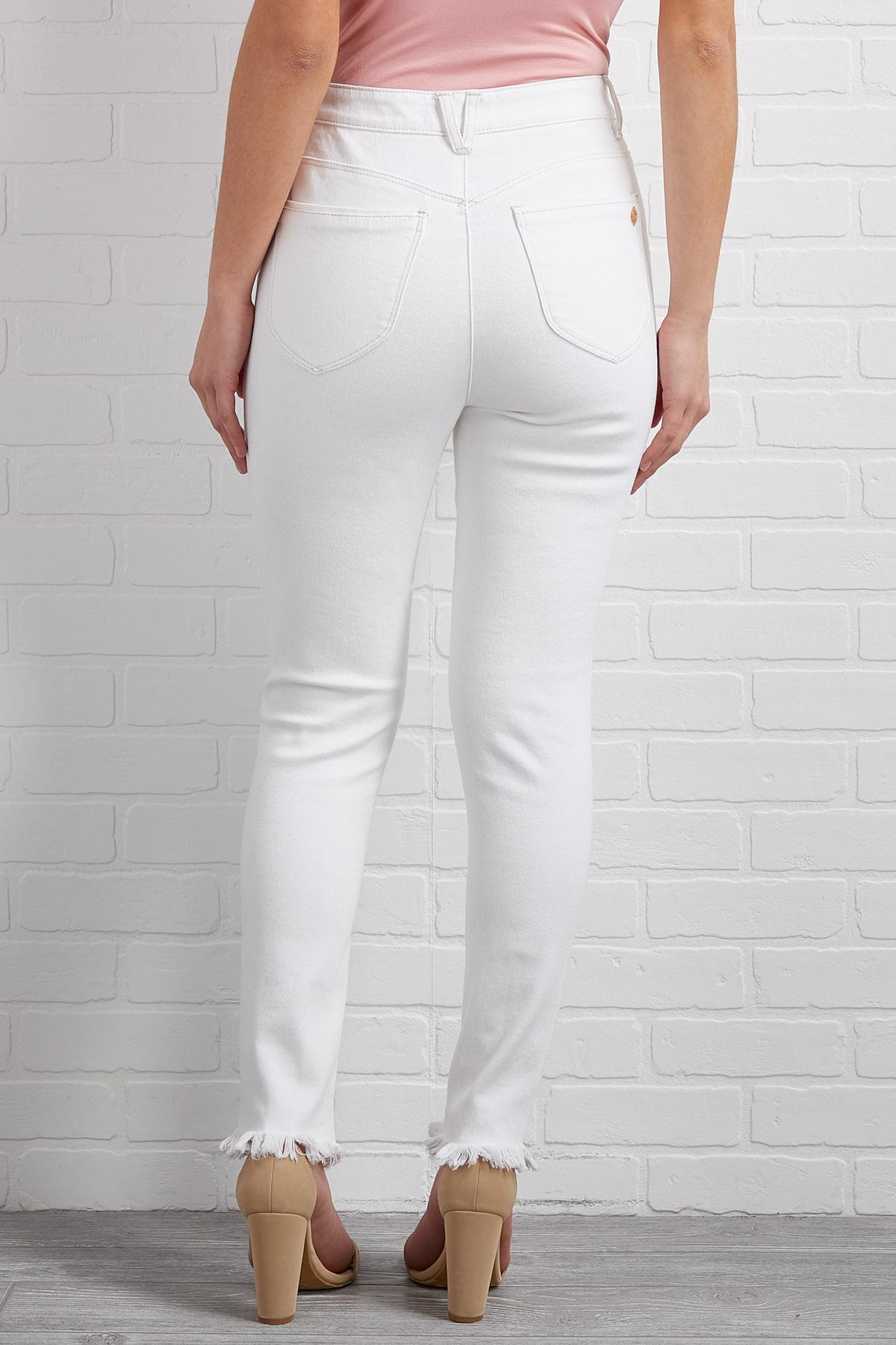 Love Hem Or Leave Hem Pants