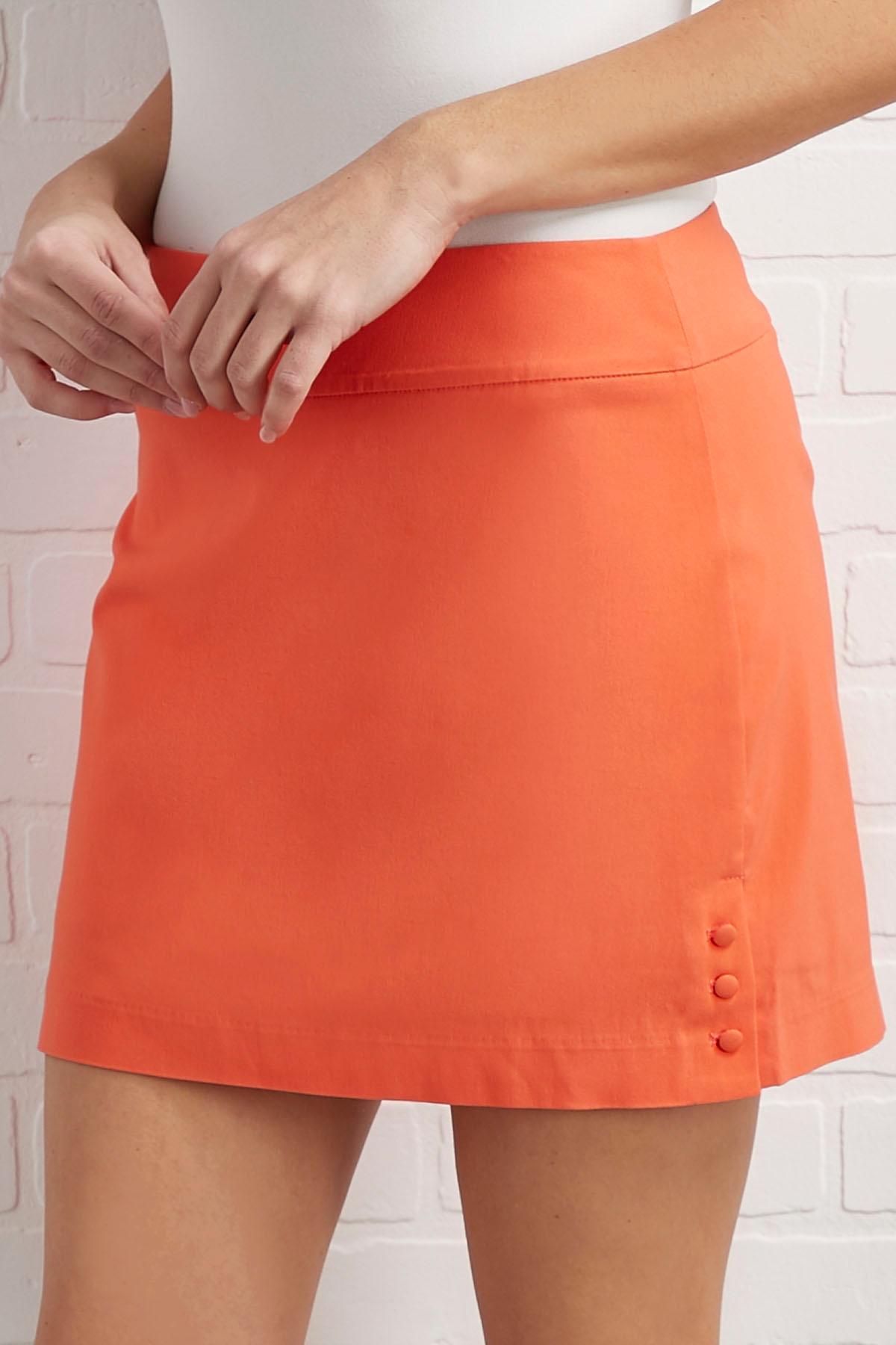 Orange You A Good Skort