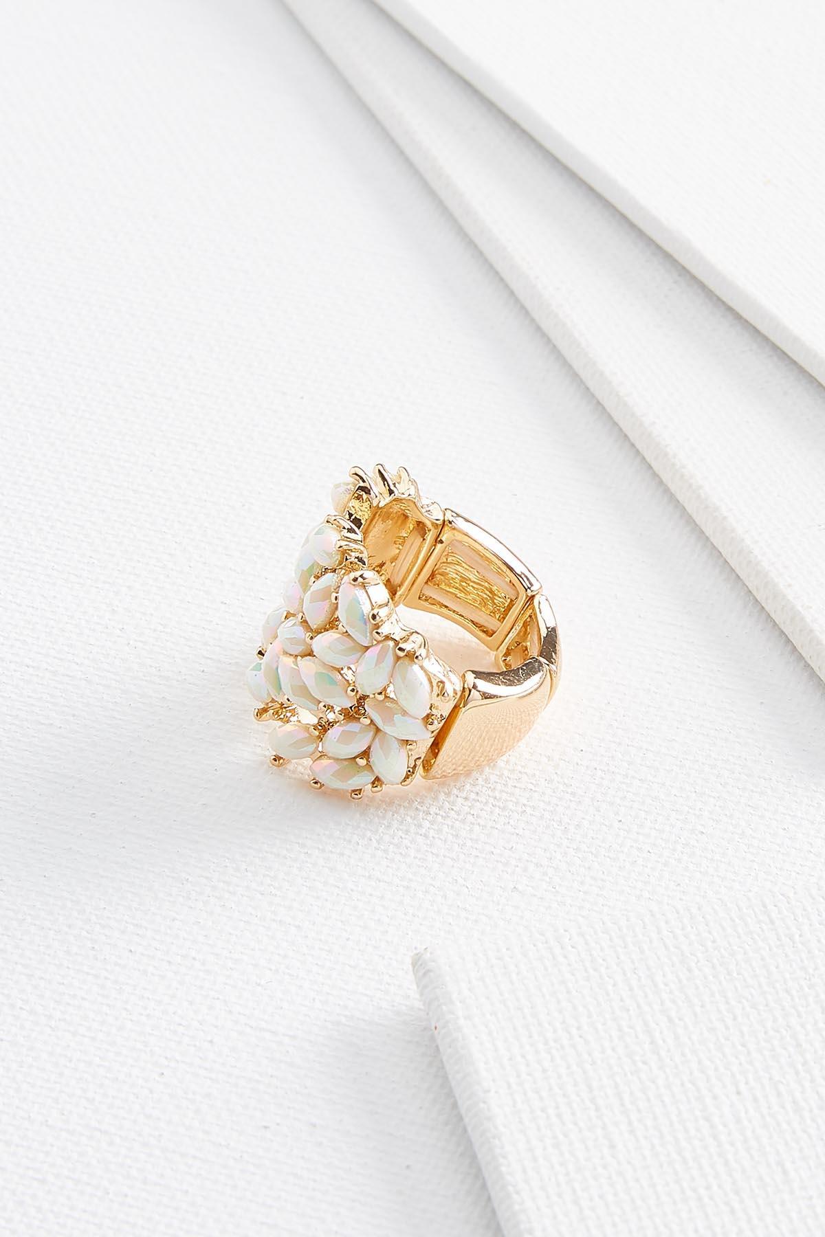 Sassy Stretch Ring