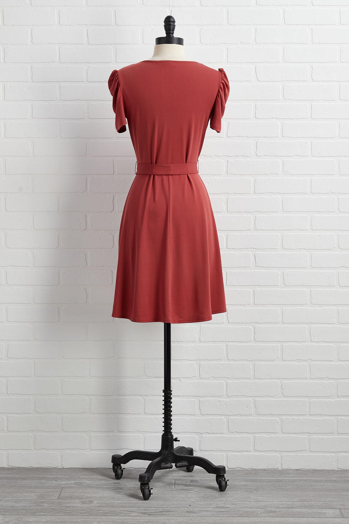 Just Like Magic Dress