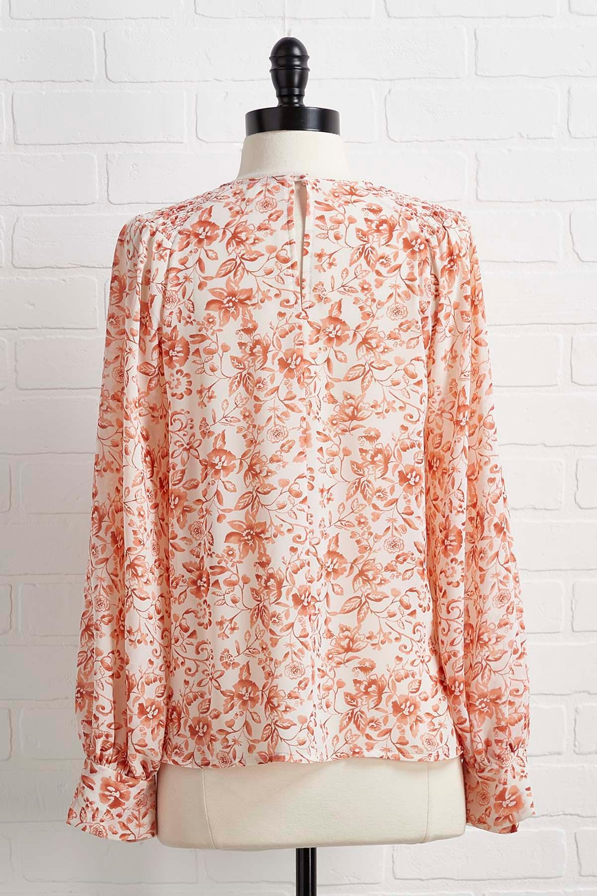 Love At First Sight Top