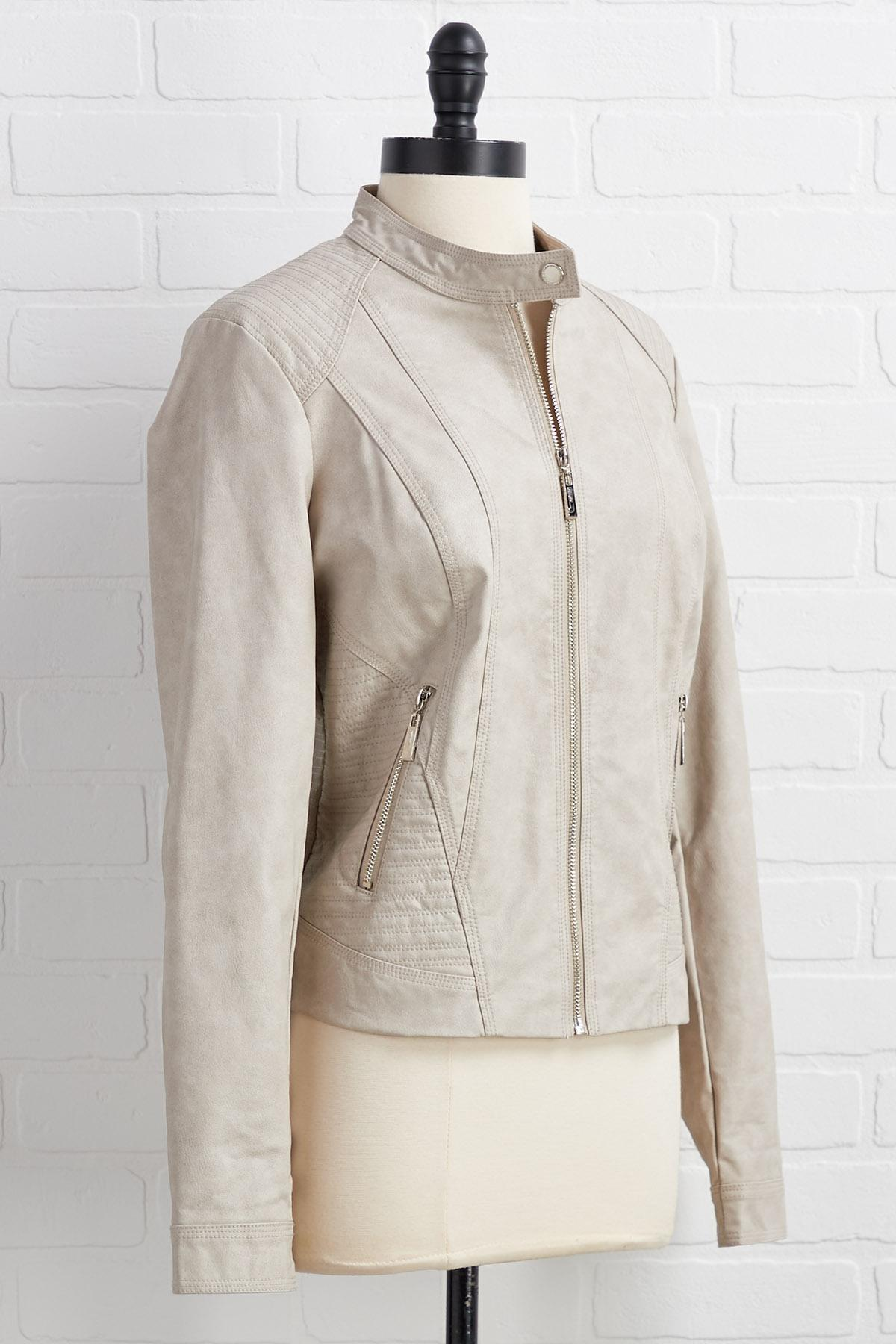 Over The Top Jacket