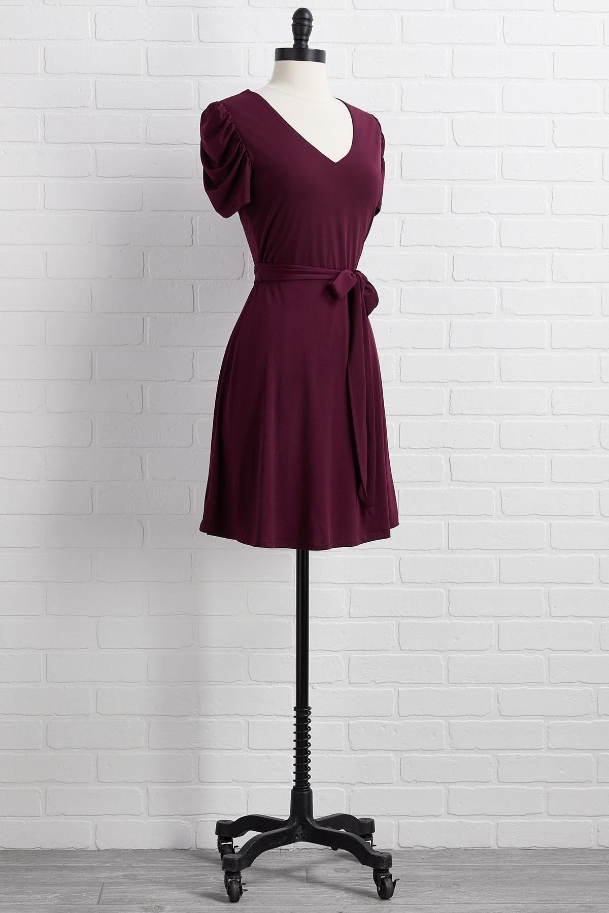 Blissful Summer Dress