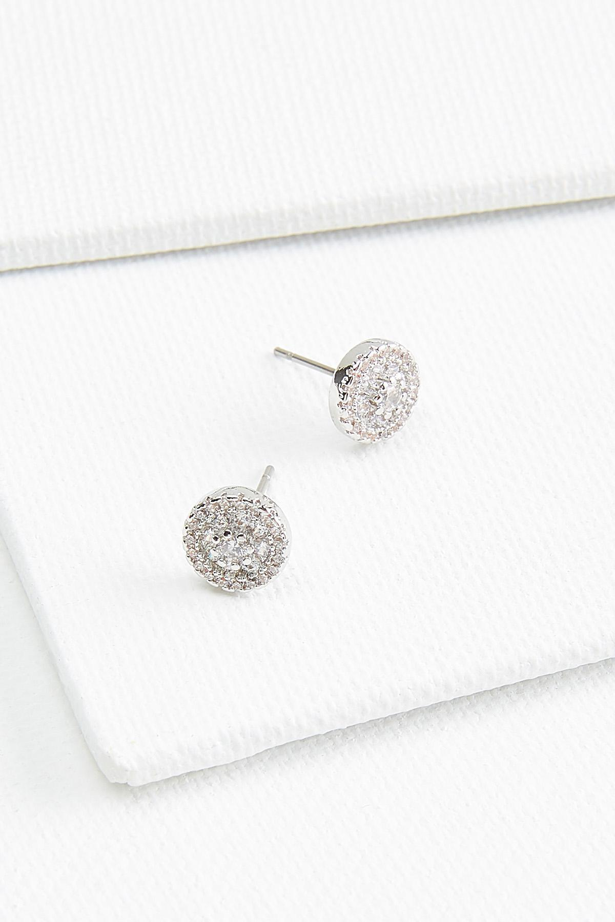 Be My Bridesmaid Earrings