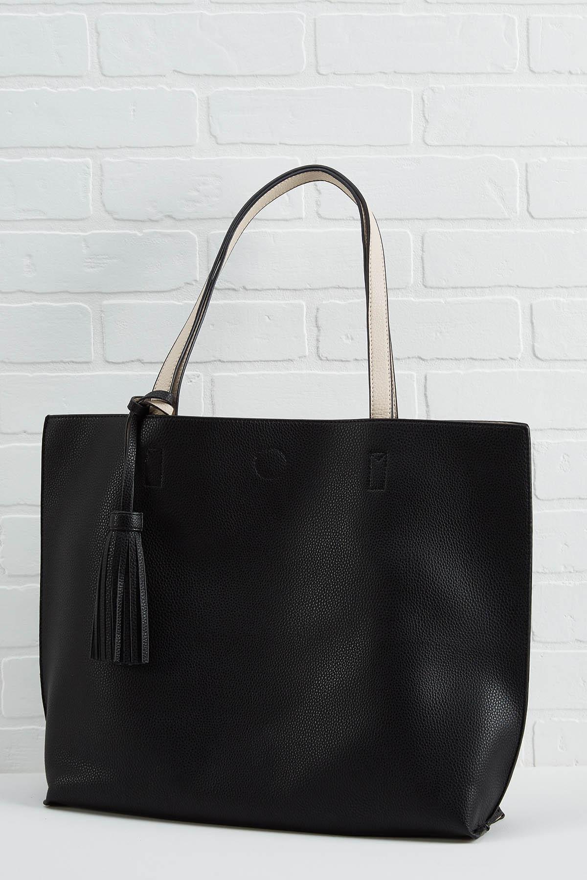 Basically Essential 2 In 1 Bag