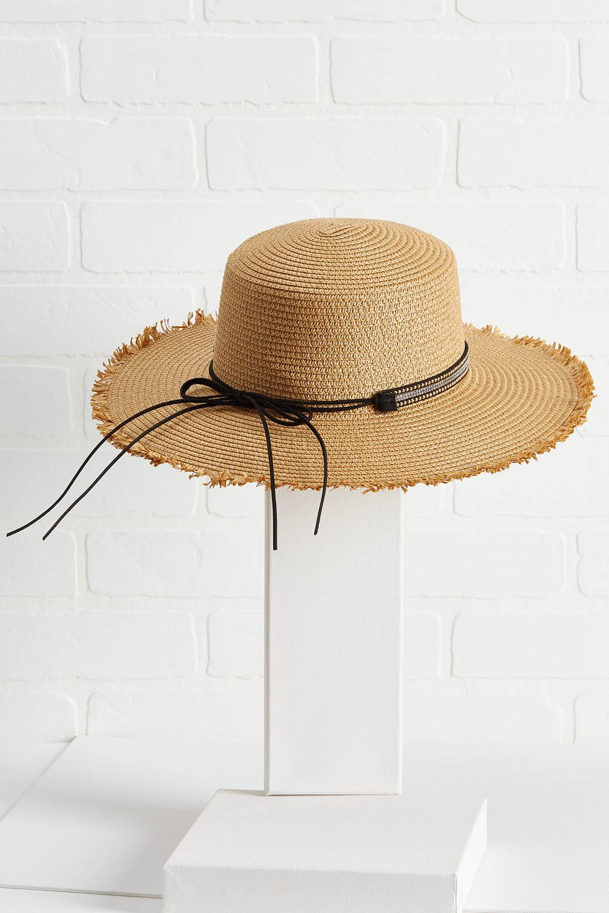 Country Club Hat
