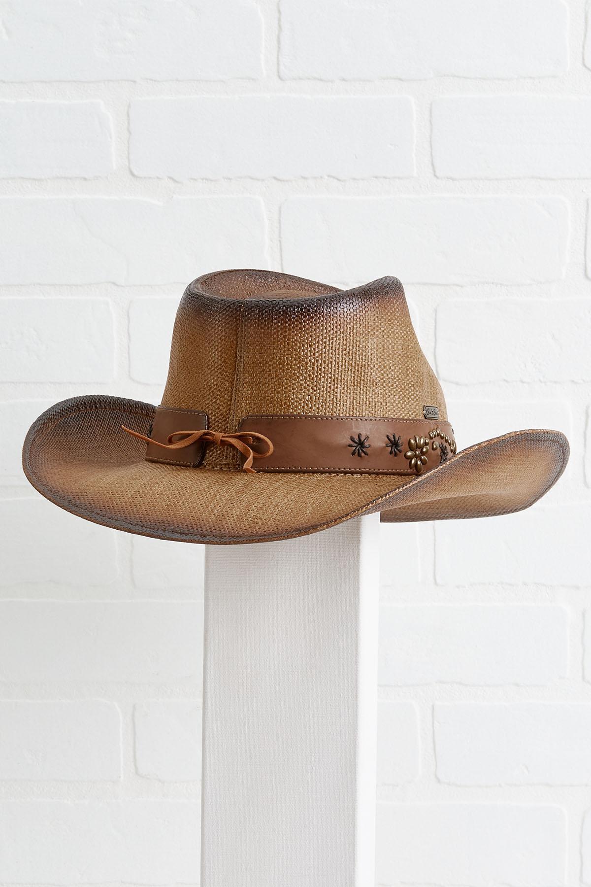 Cowboy Cutie Hat