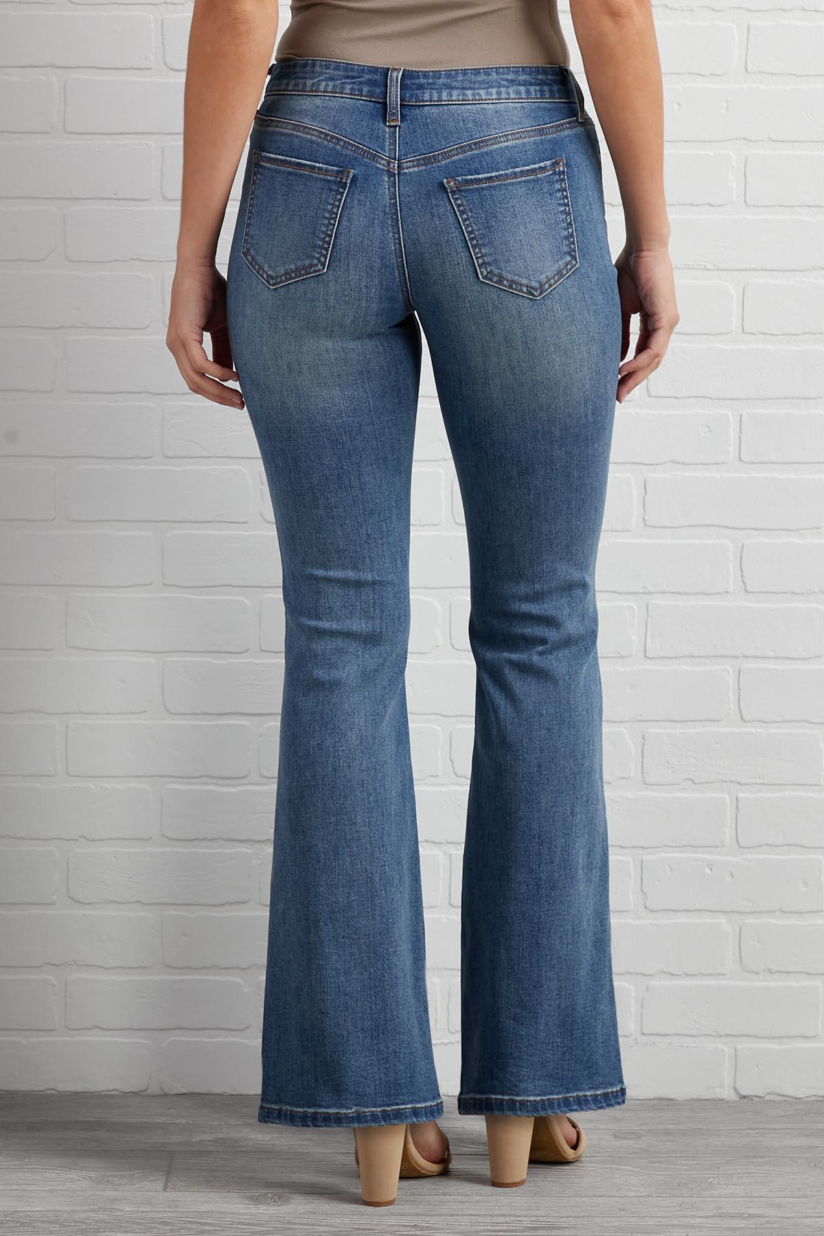 Slither Here Jeans