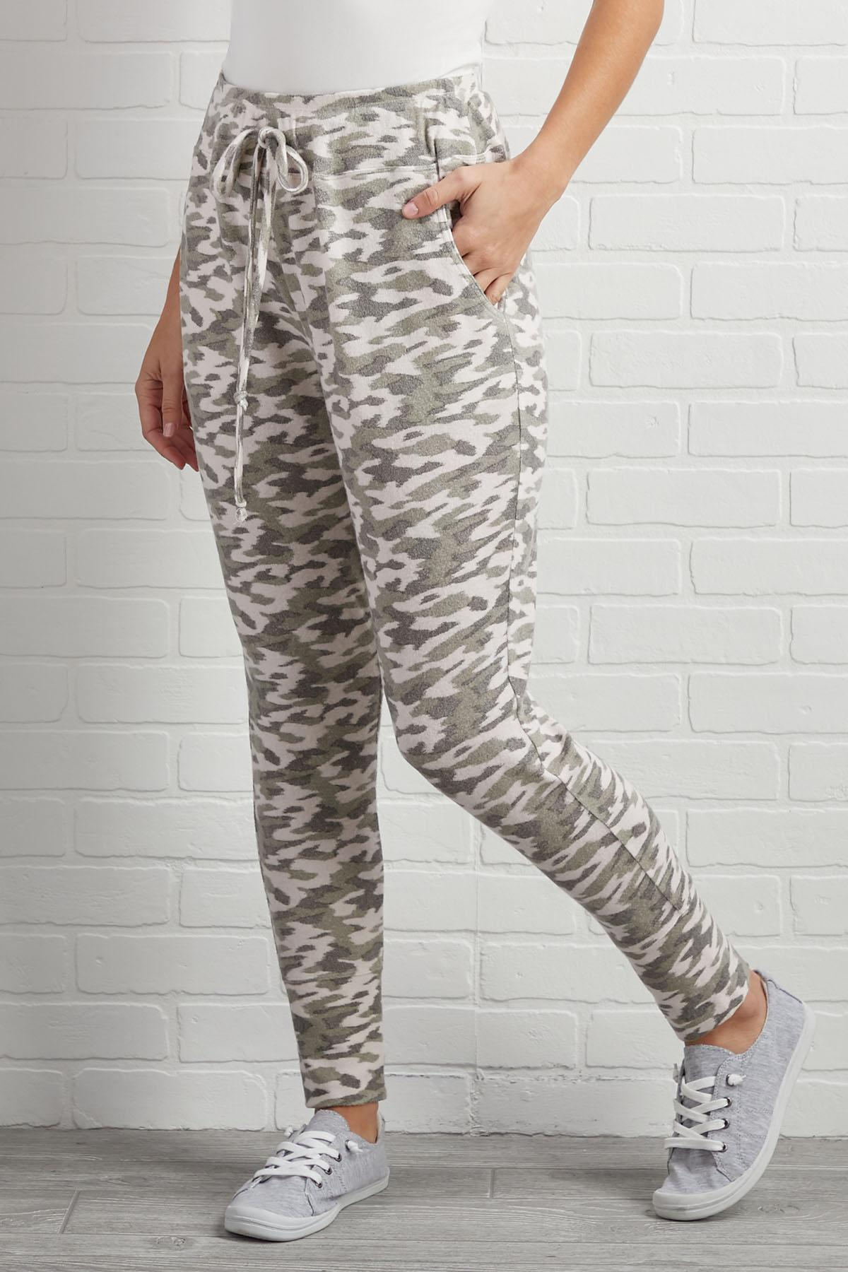 Incognito Mode Joggers