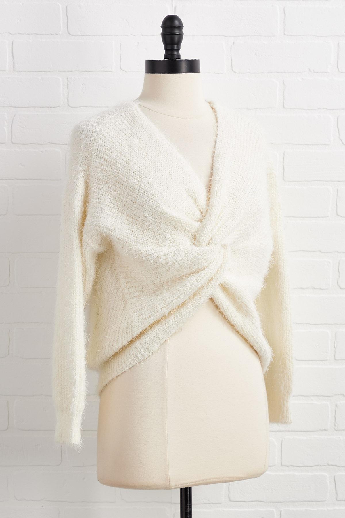 Cozy Season Sweater