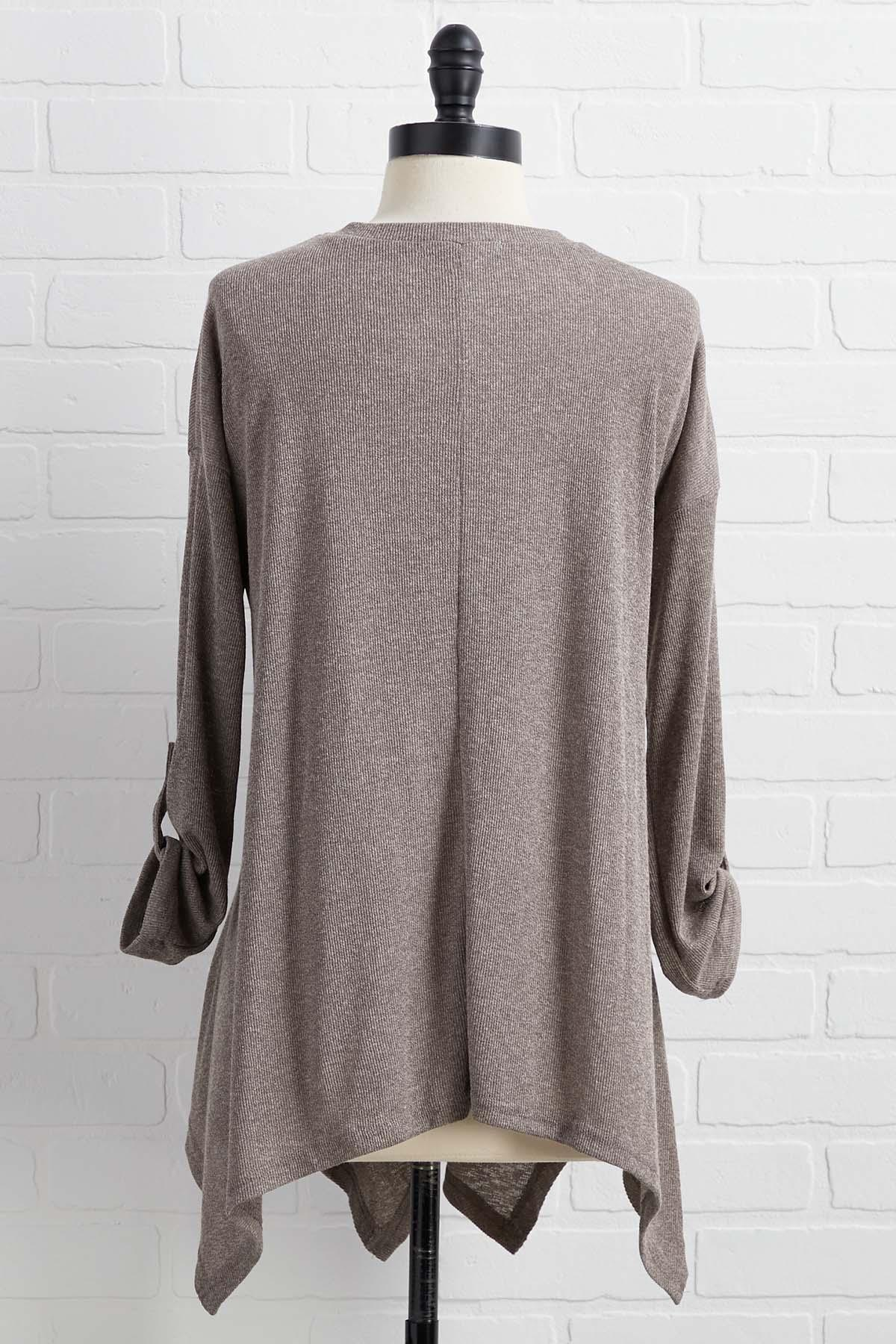 Room For Tunic Top