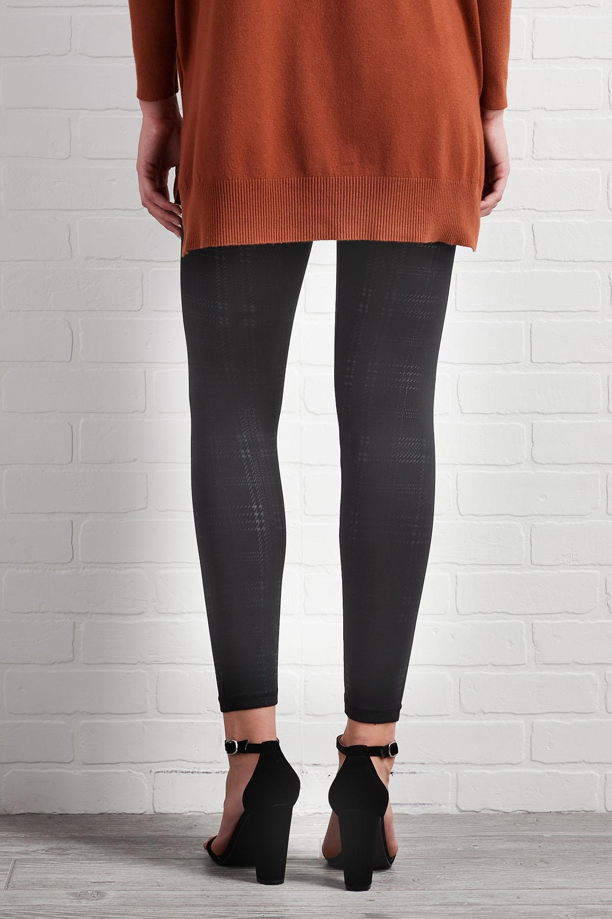 Do As You Fleece Lined Leggings