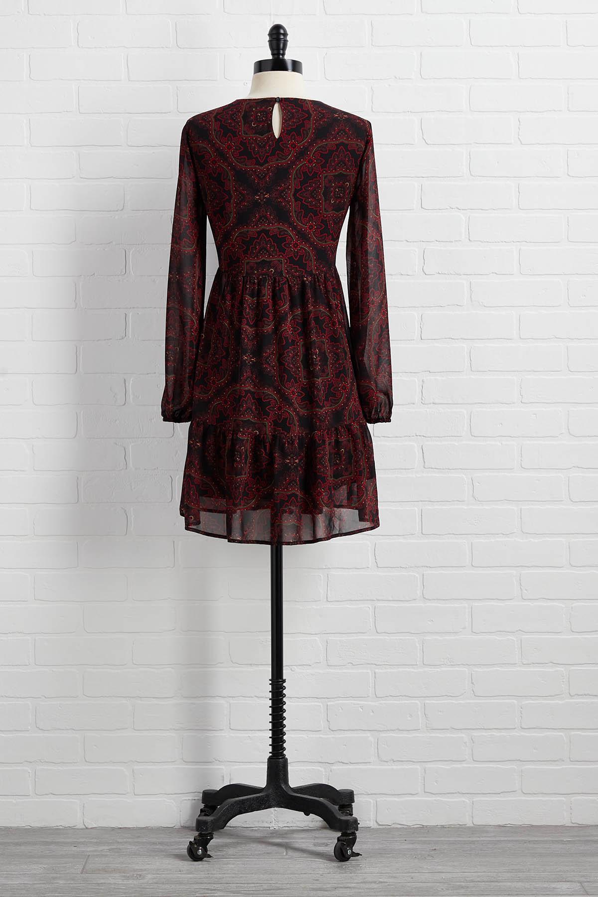 Dream A Little Dream Dress