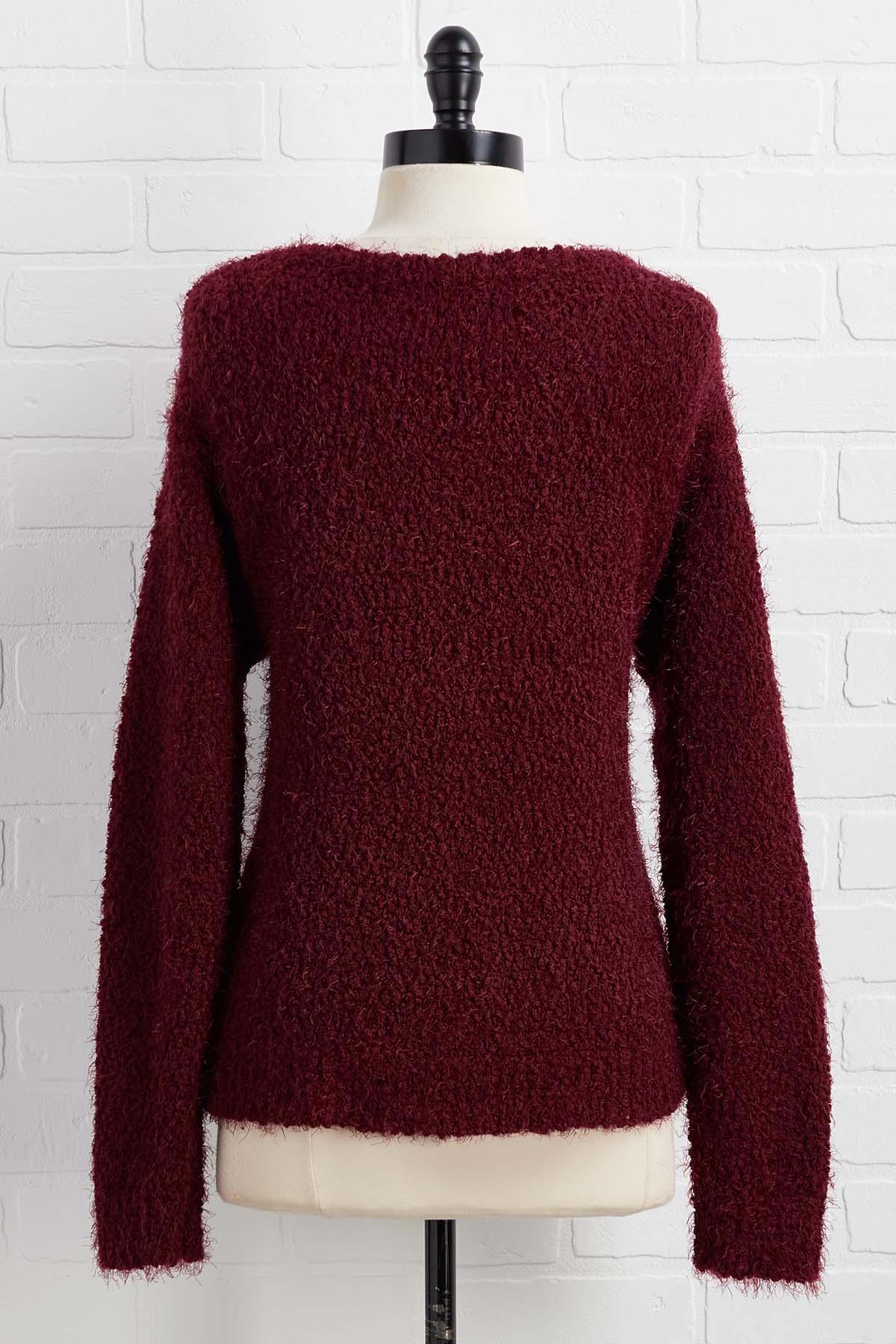 Take A Chill Pill Sweater