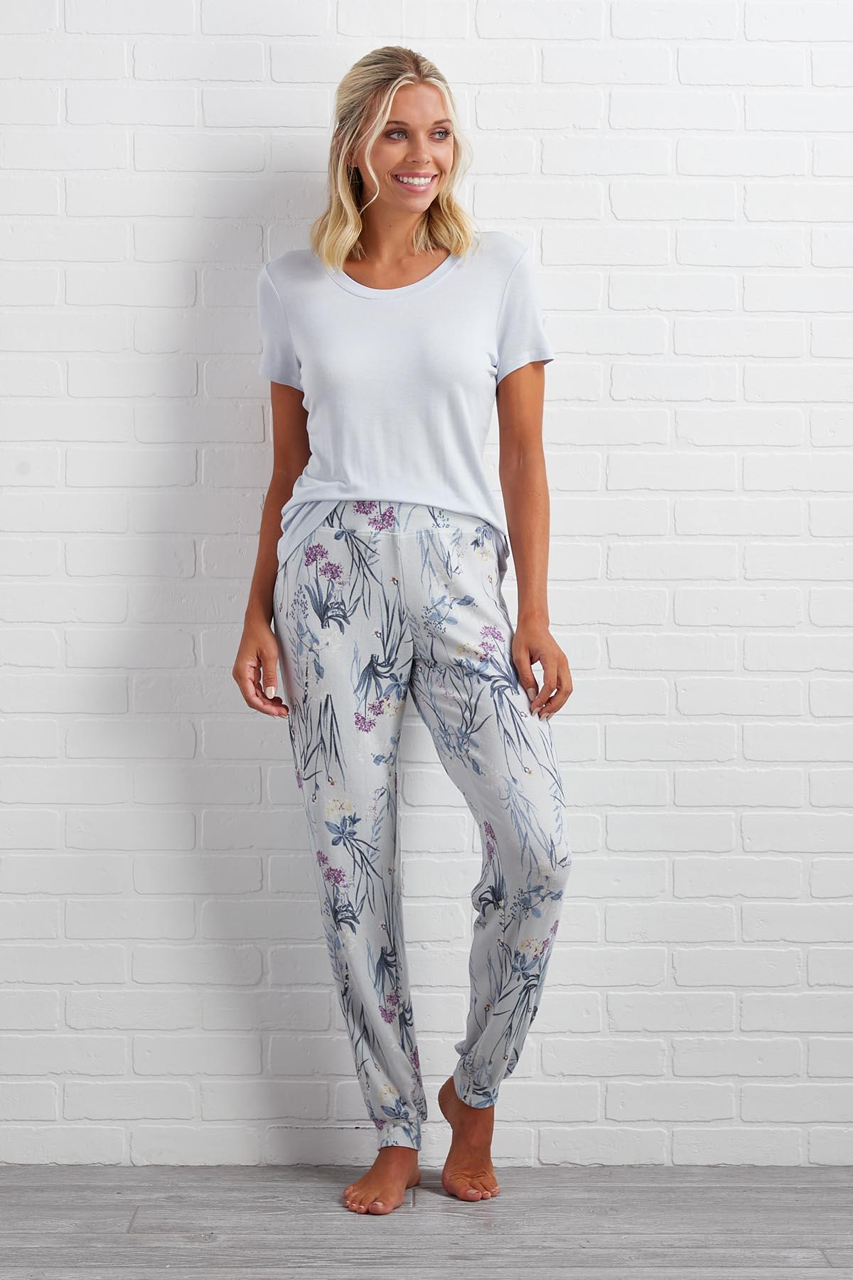 Snowdrop Lounge Pants