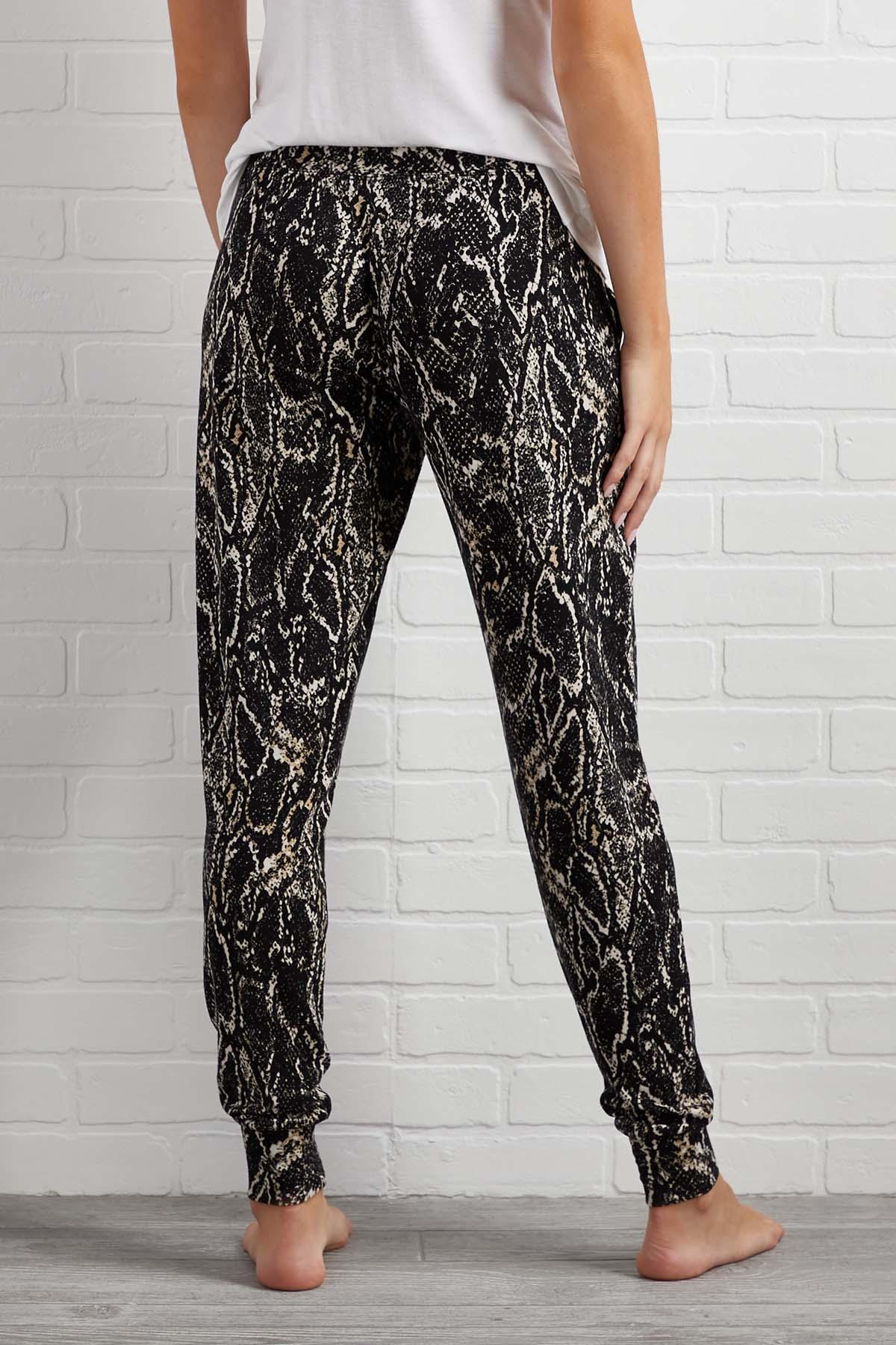 Hit The Sssnooze Button Pants