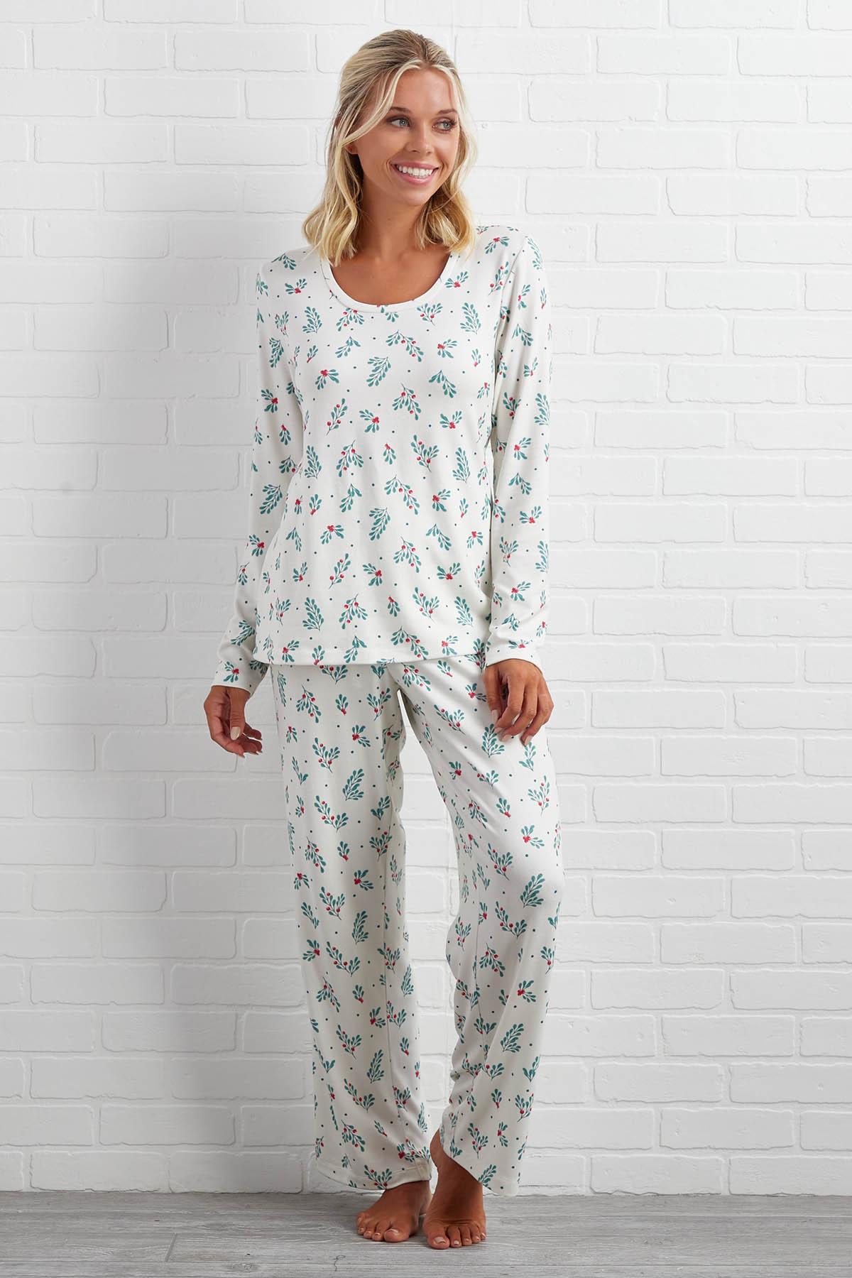 Holly Daze Sleep Pants
