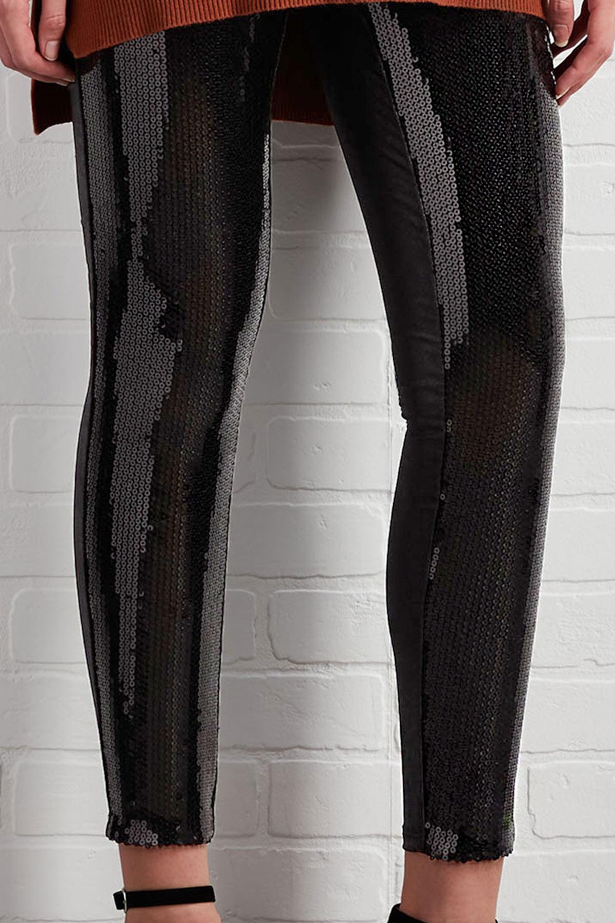 Sequin Shine Leggings