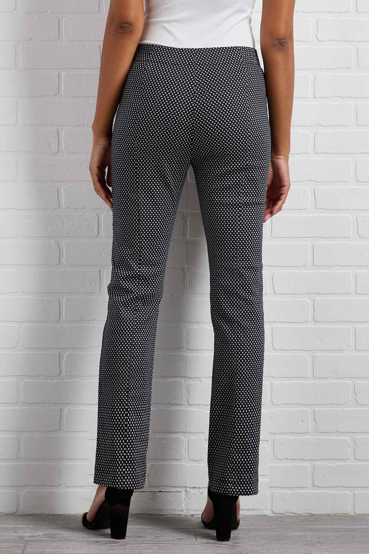 Late To The Meeting Pants