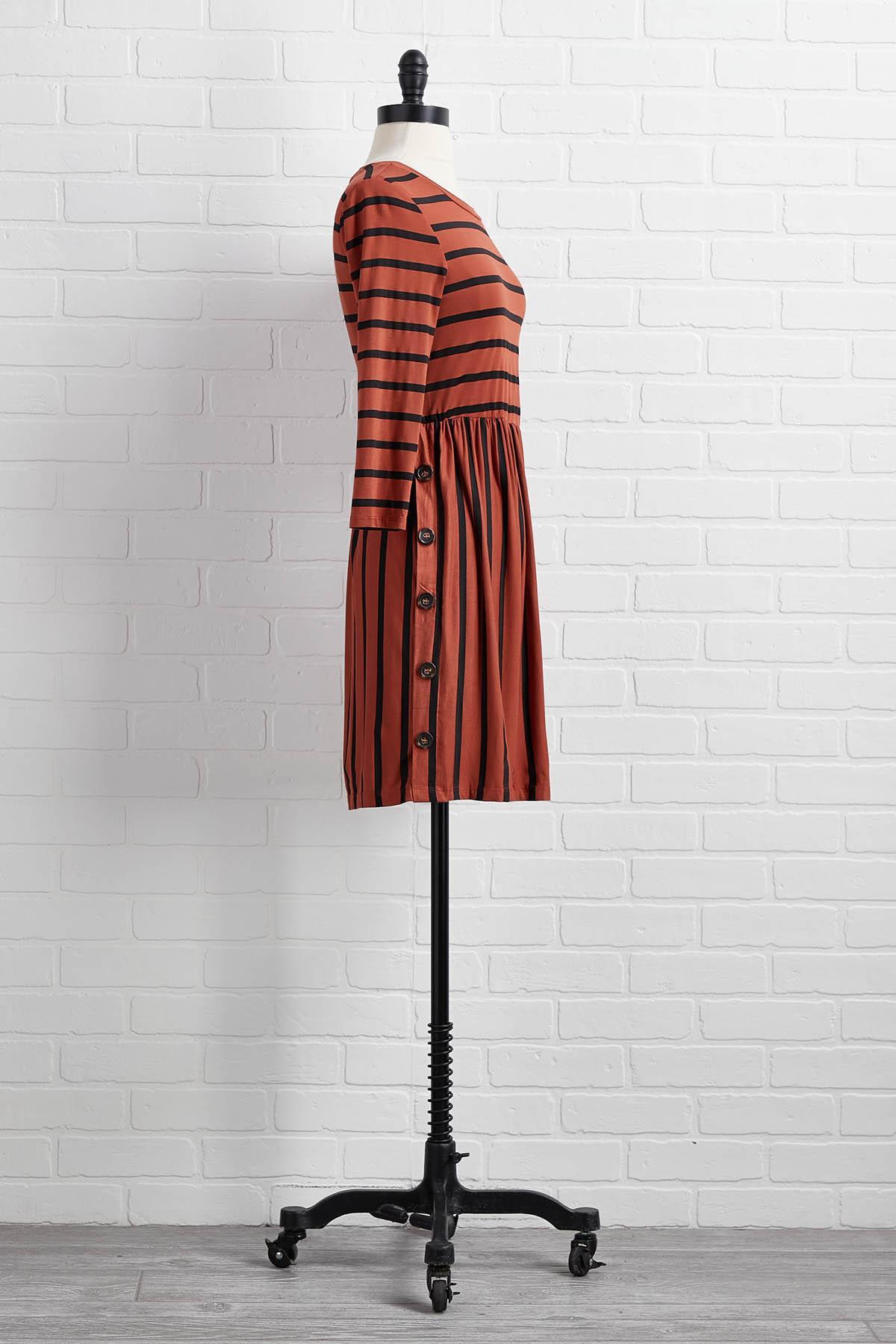 Pumpkin Patch Dress