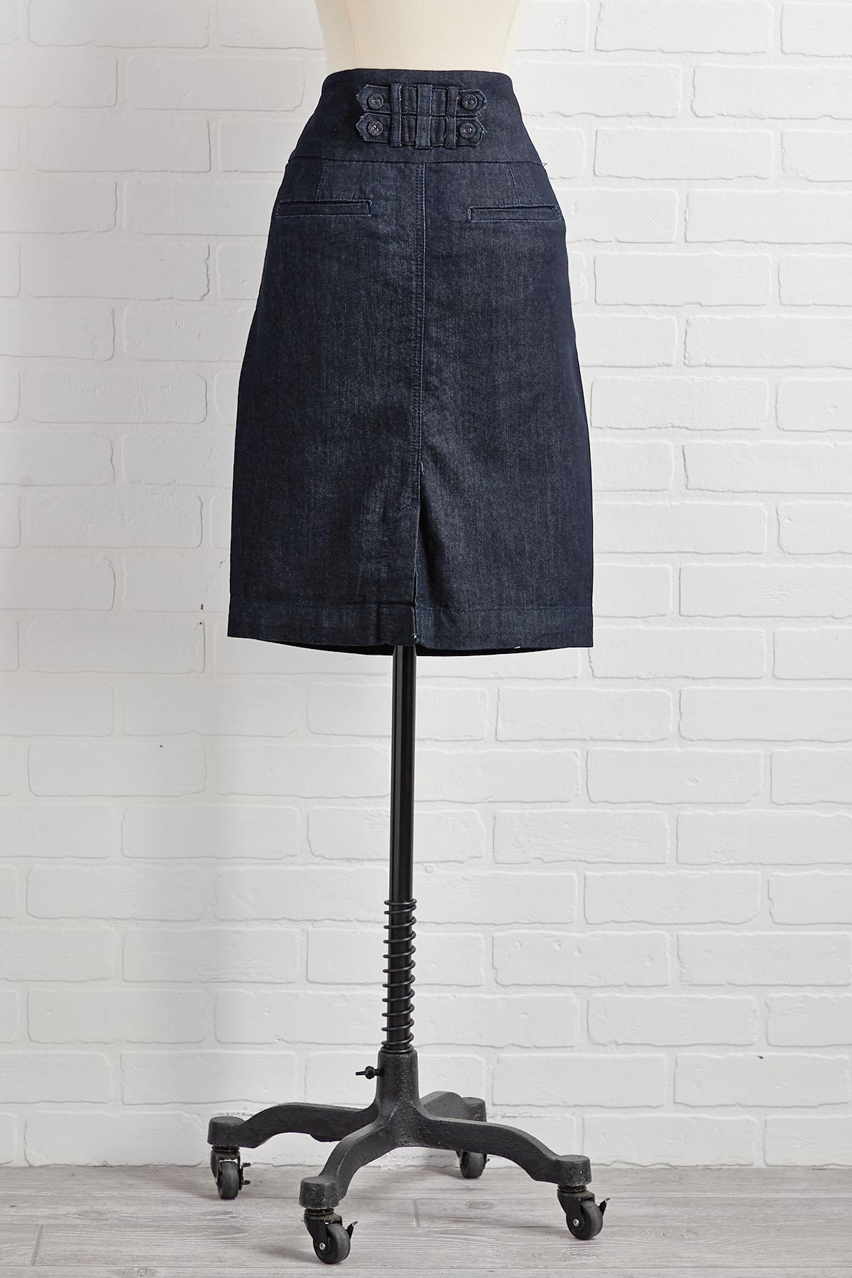 Every Mini And Every Hour Skirt