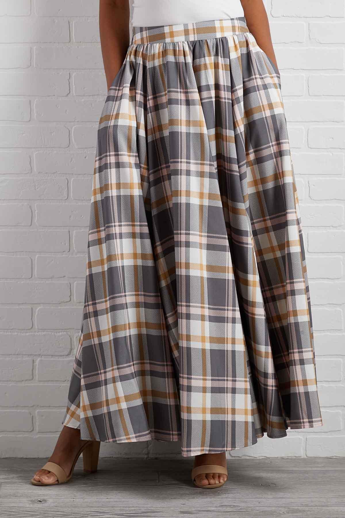 Ray Of Sunshine Skirt