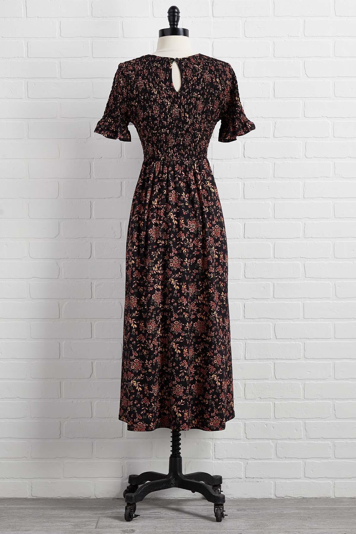 Bloom Here Dress