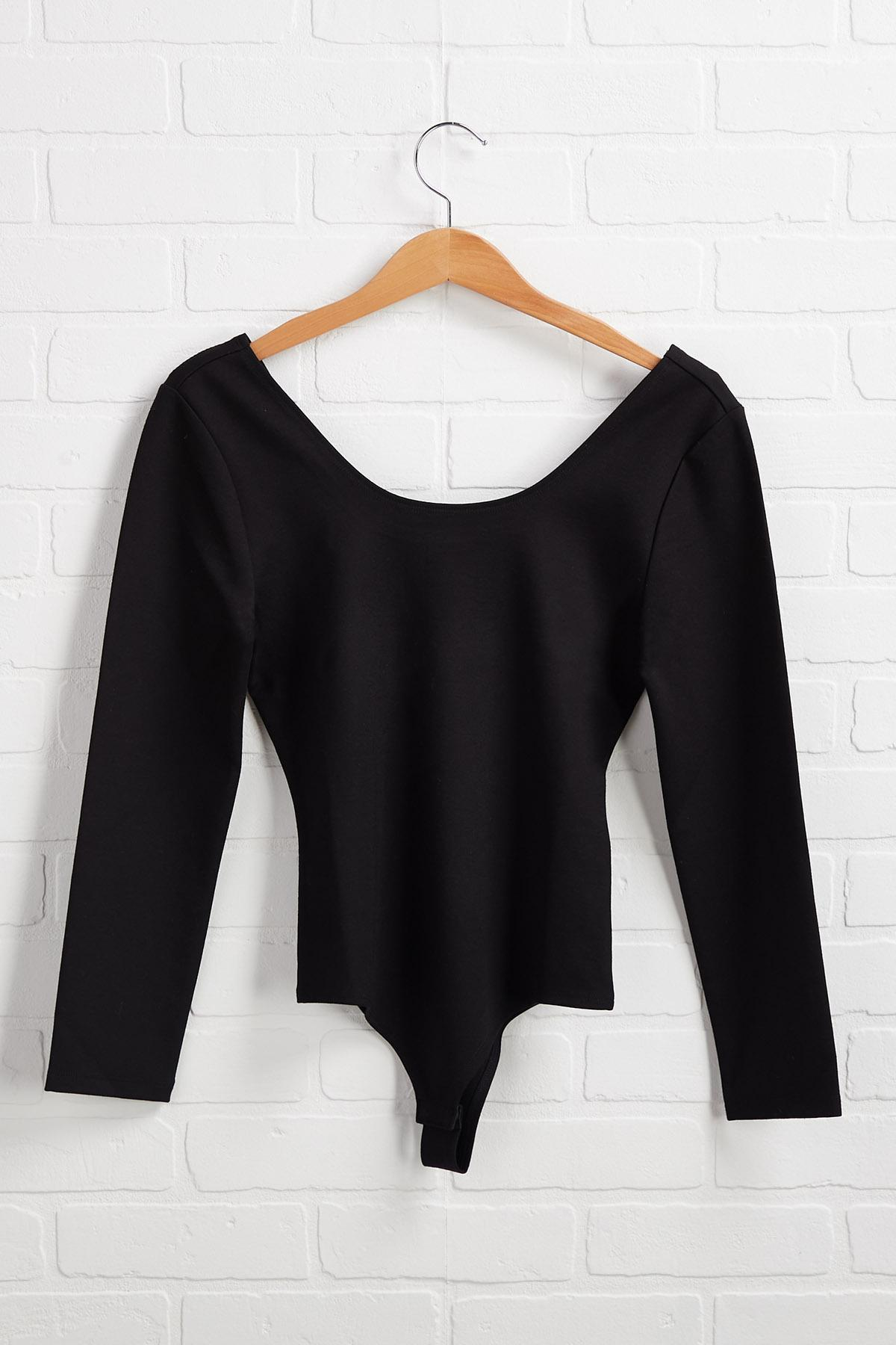 Ponte Me In The Right Direction Bodysuit