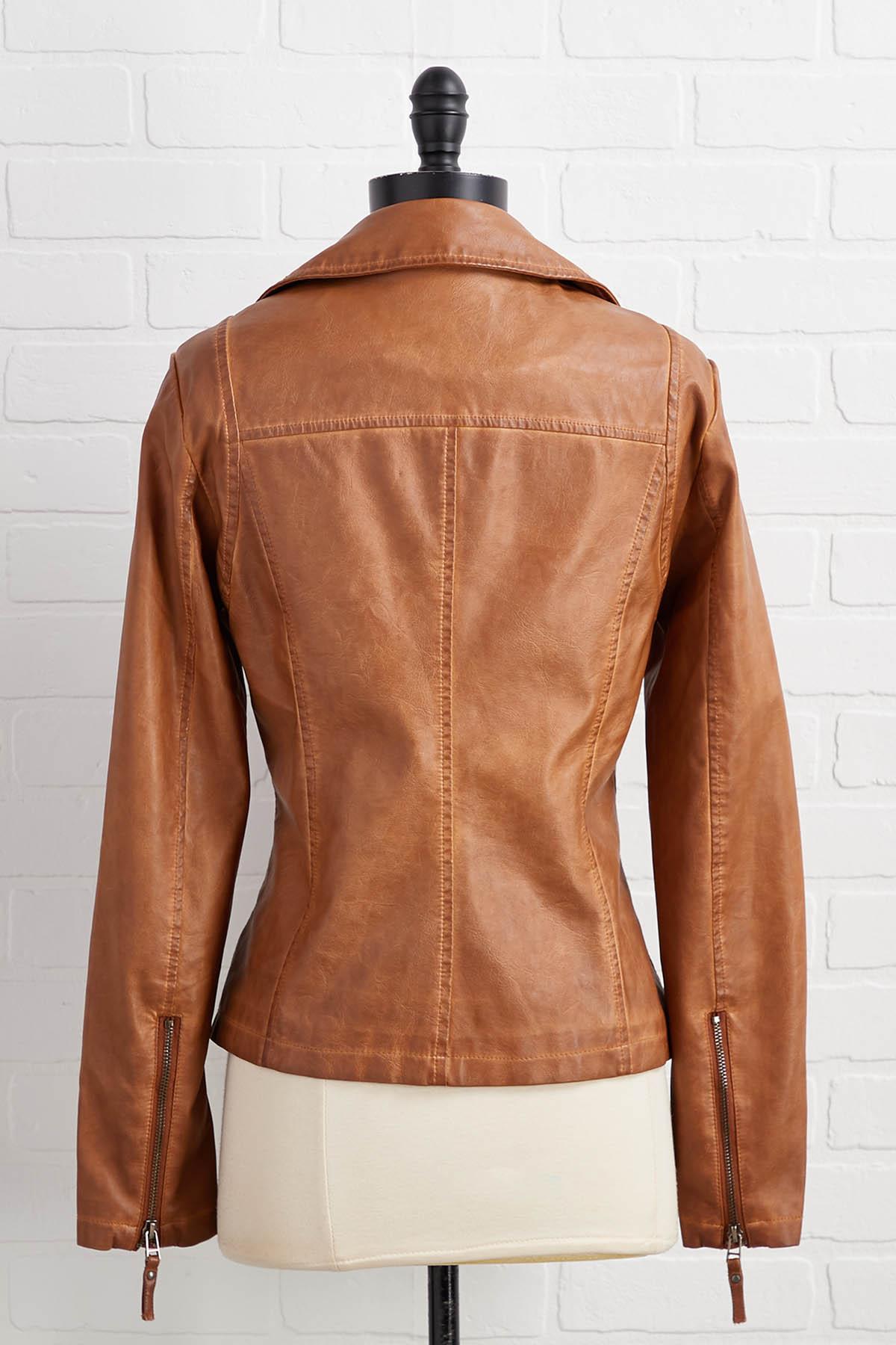 Biker Babe Jacket