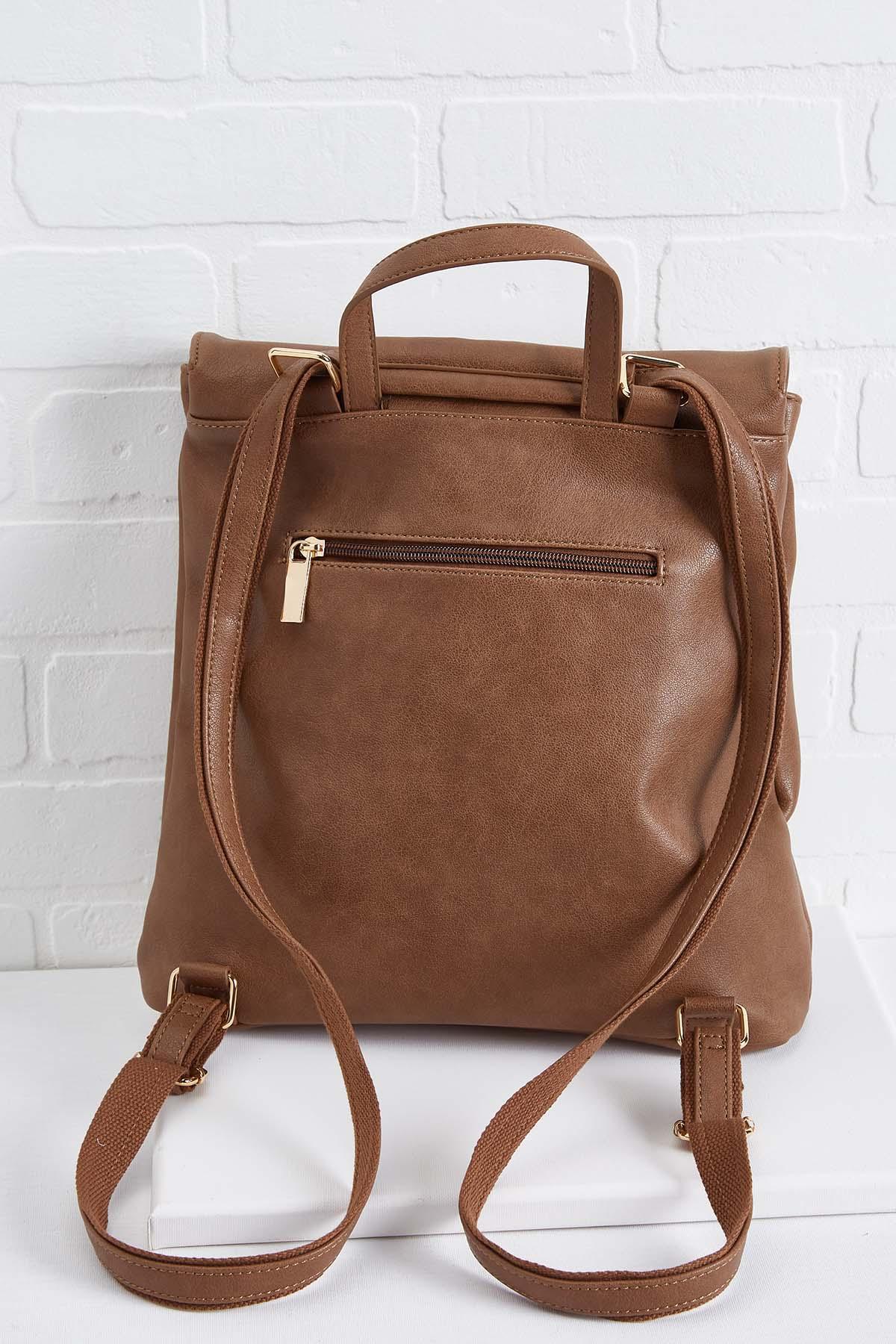 Let's Adventure Backpack