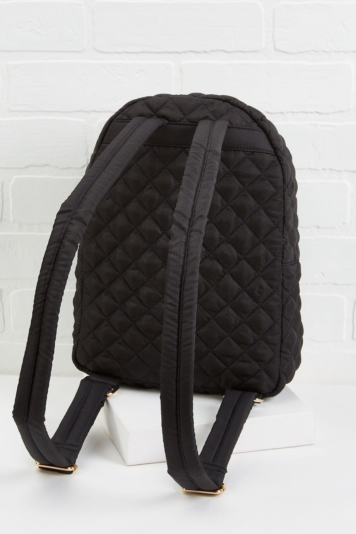 Wash Me Go Backpack