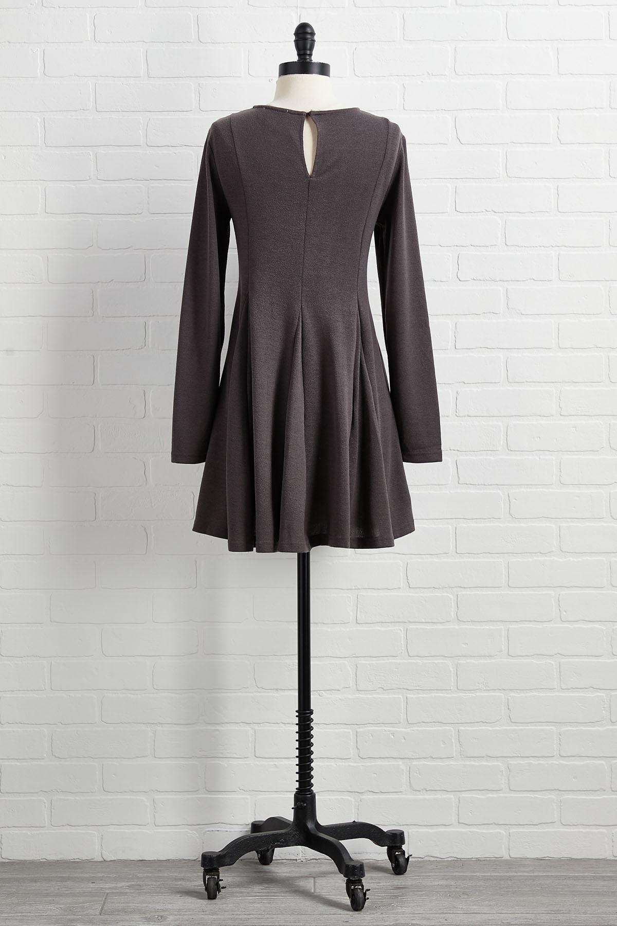Such A Flirt Dress