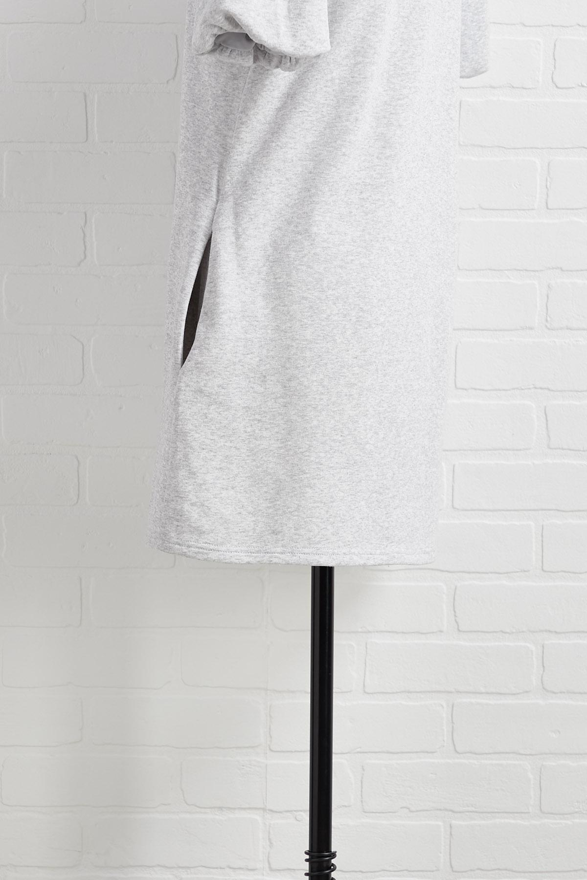 Sleeve The Party Early Dress