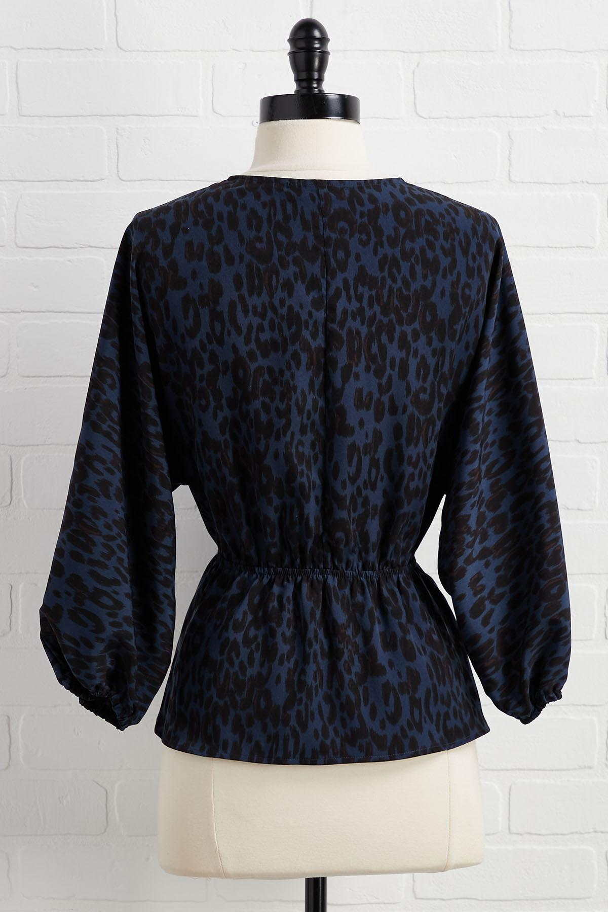 The Royal Treatment Top