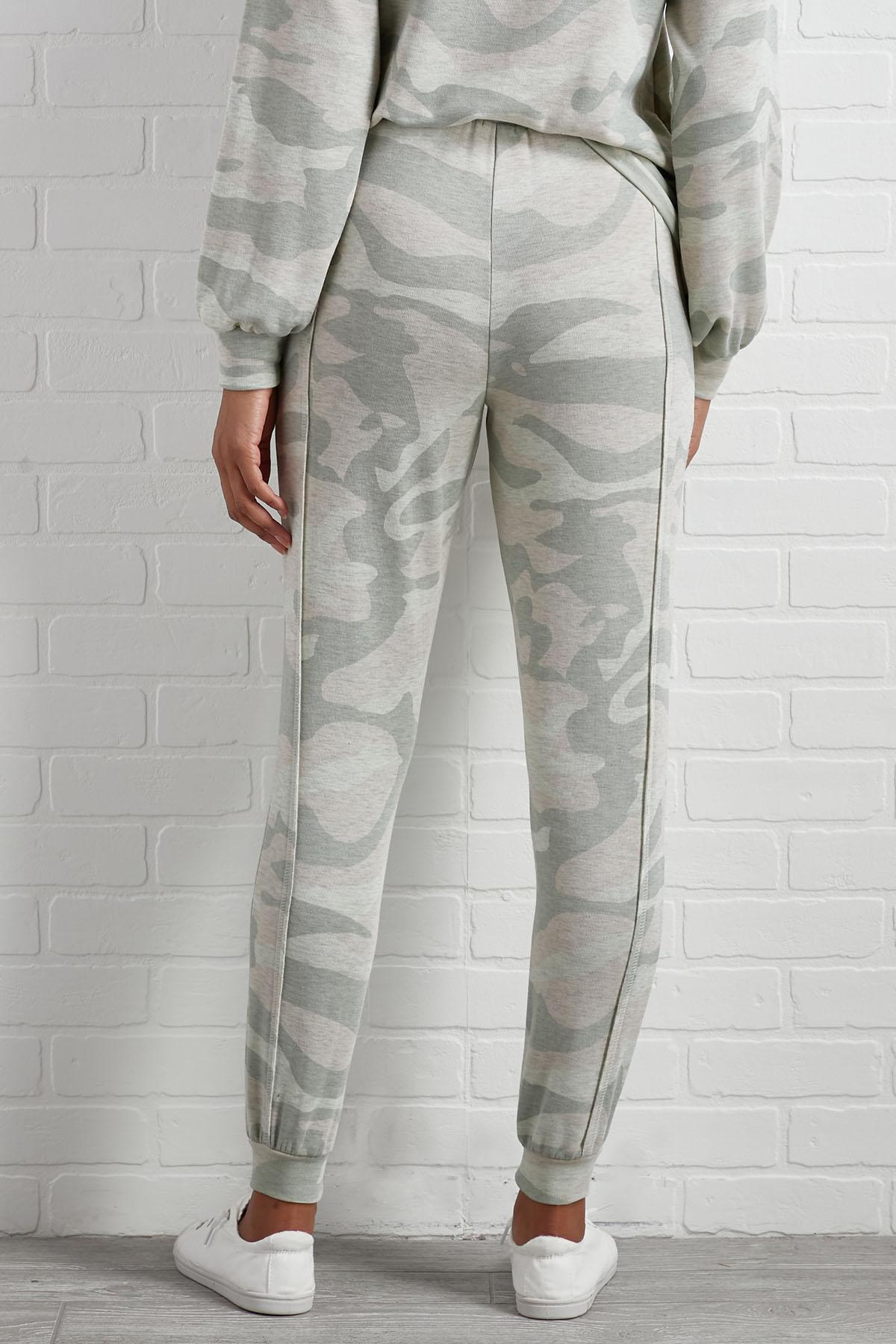 This Is What You Camo For Joggers