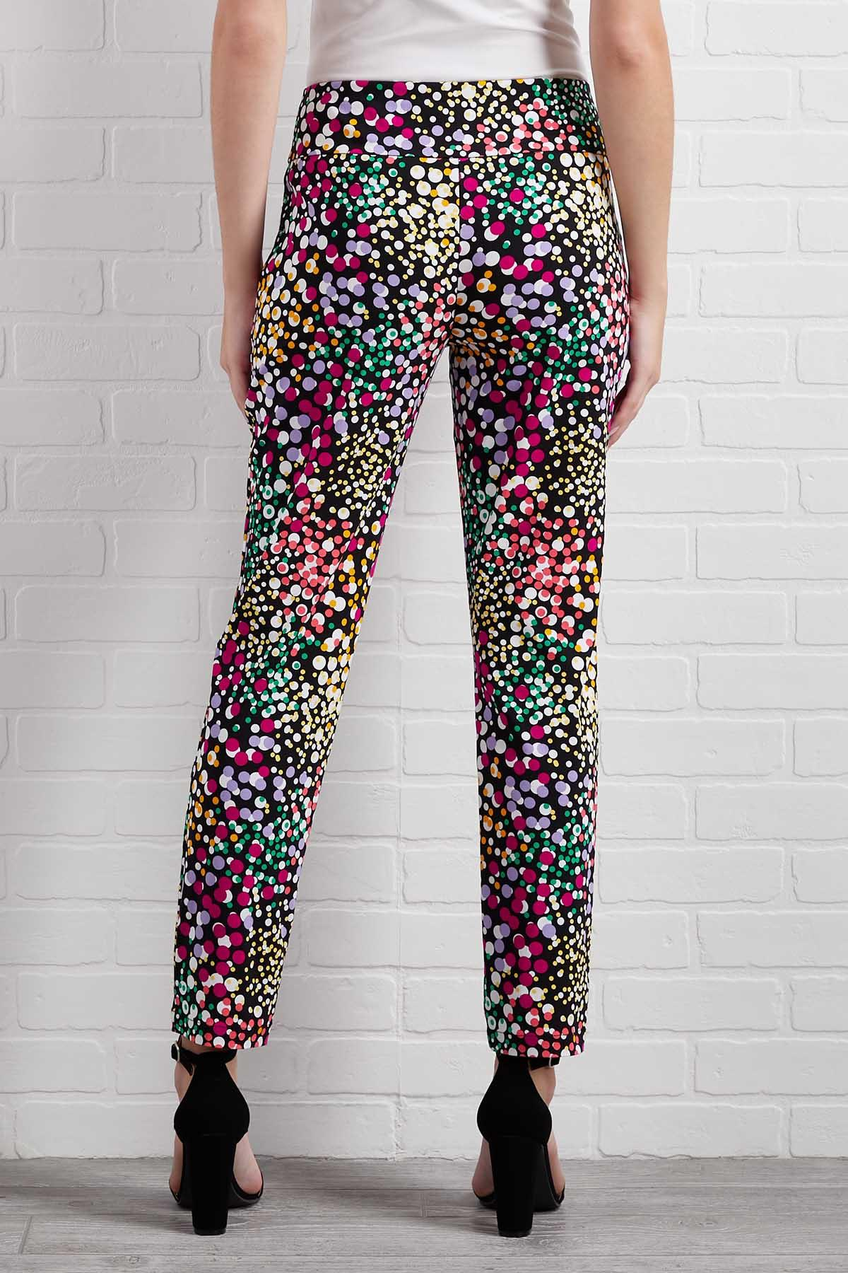 Girl Party Pants