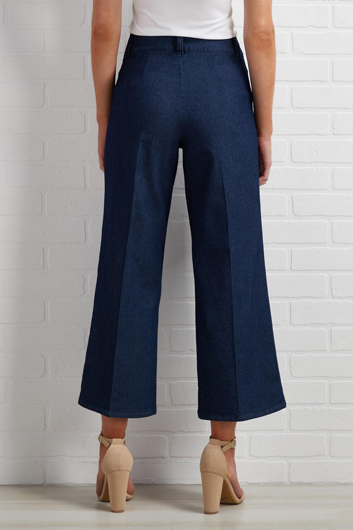 Hey Sailor Pants