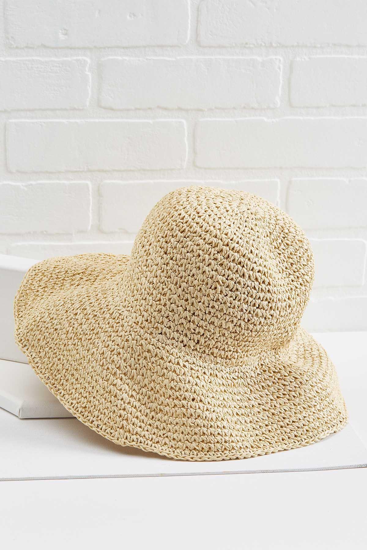 Sandcastles Bucket Hat