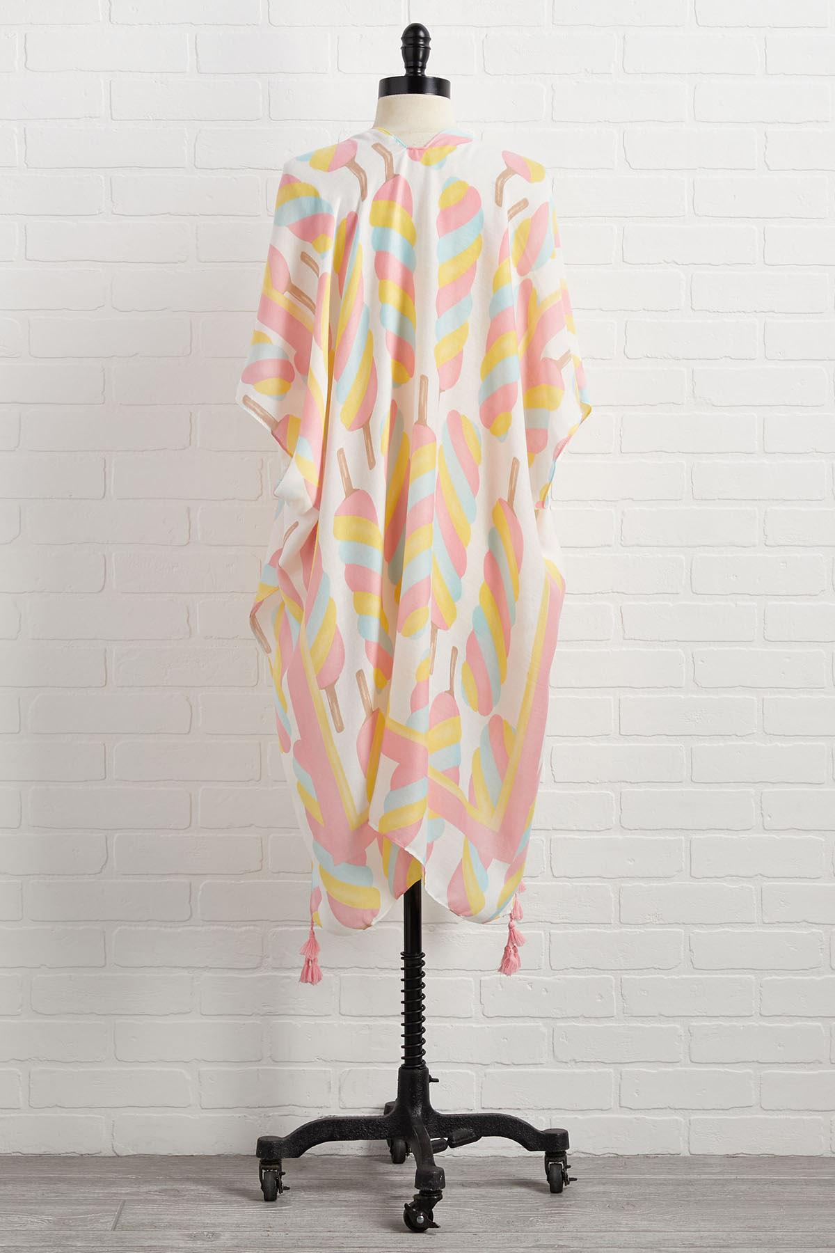 Something Sweet Kimono