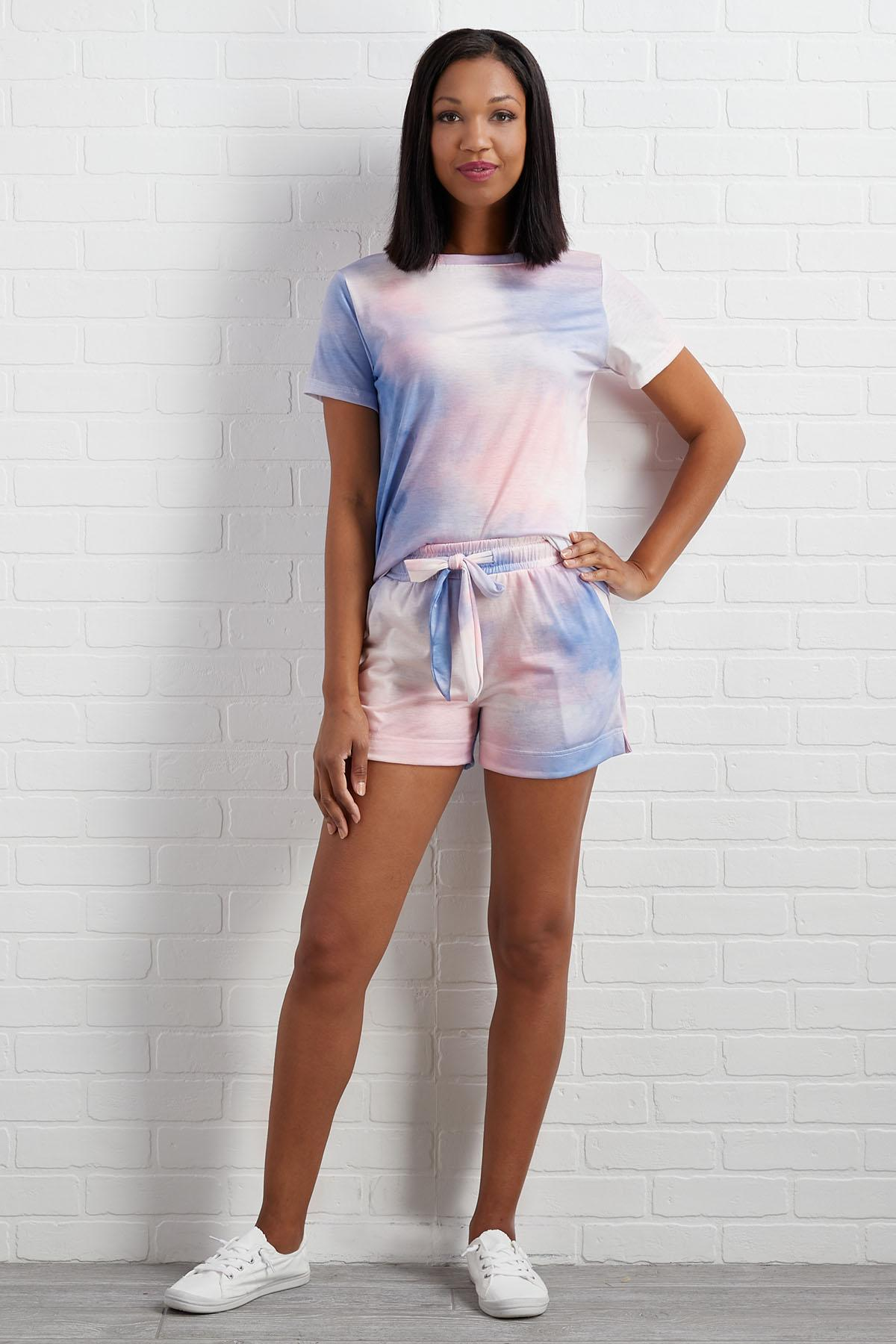I Want Candy Shorts
