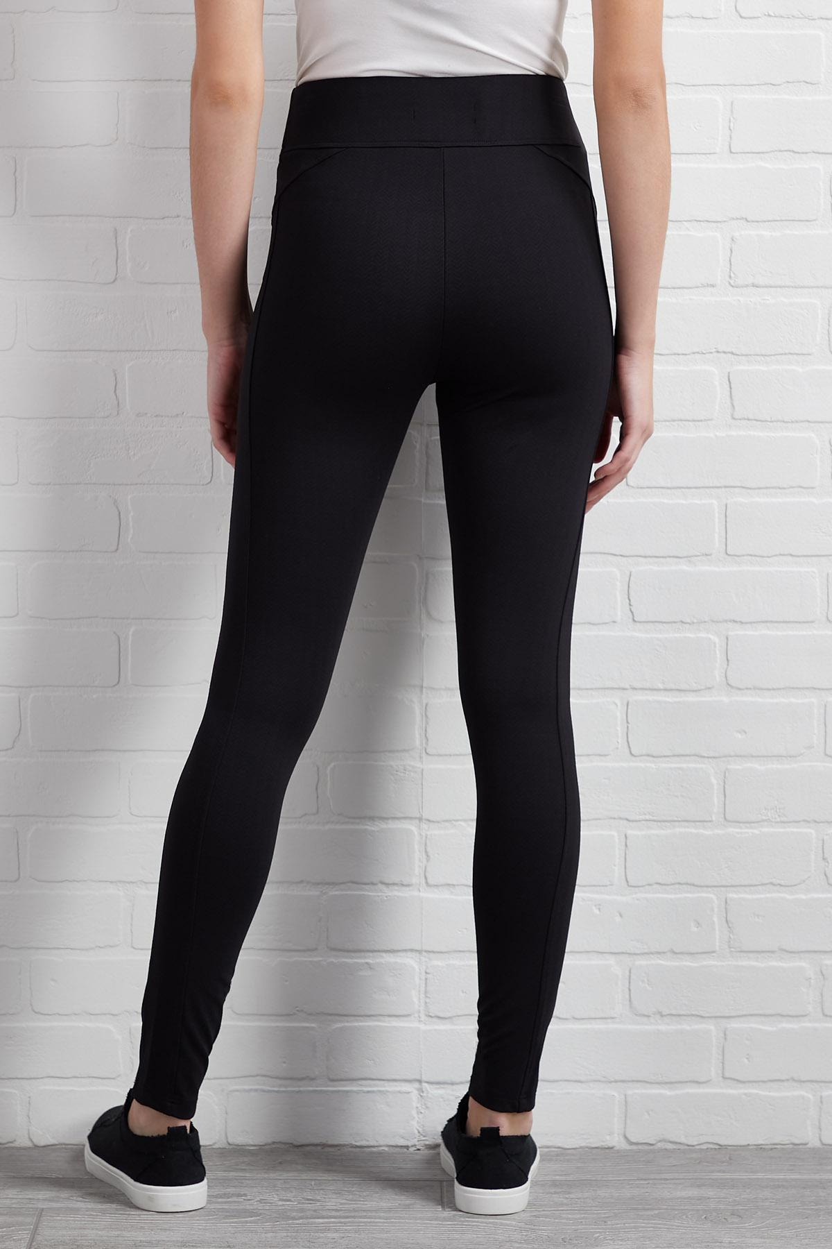 Get To The Ponte Leggings