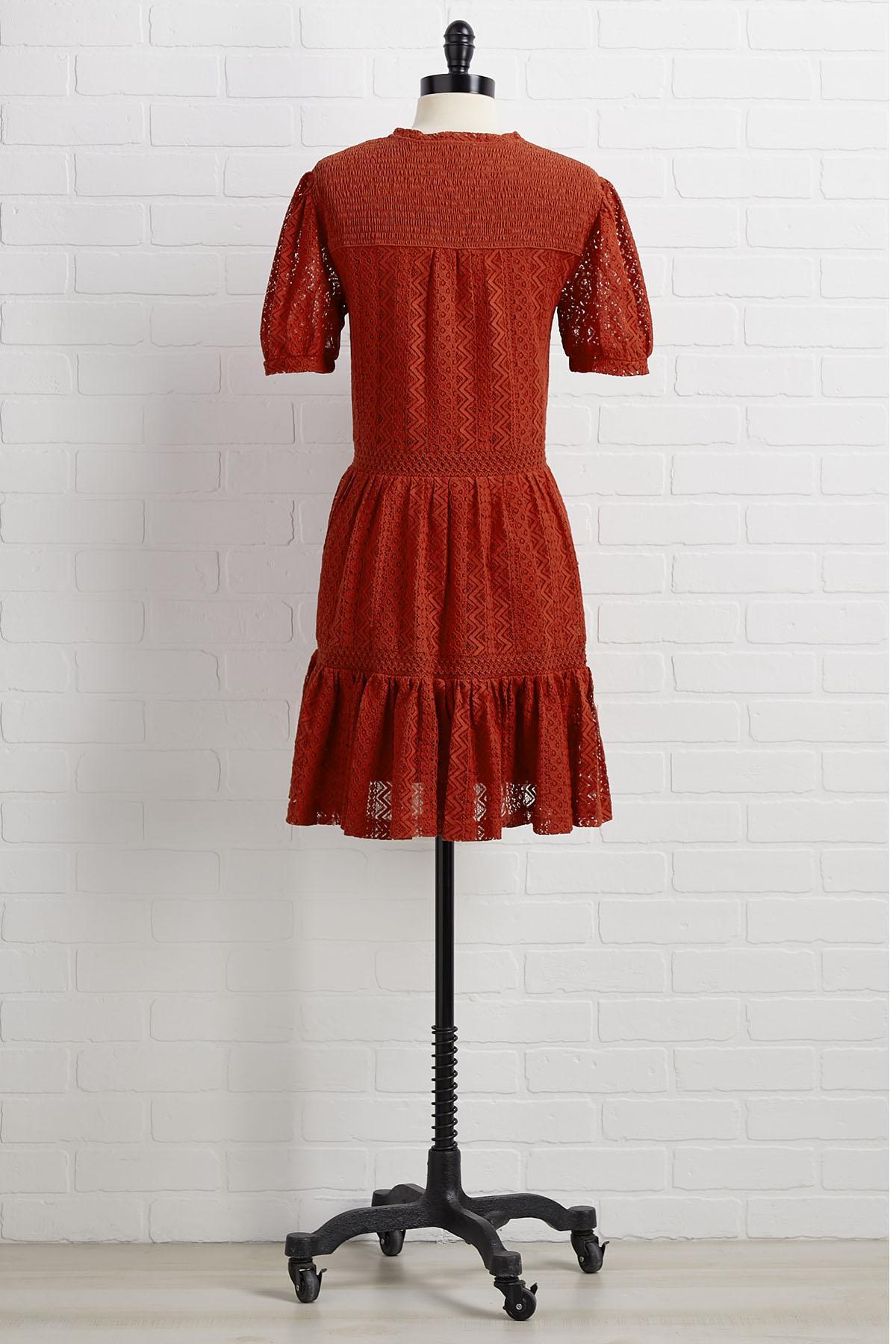 Love Language Dress
