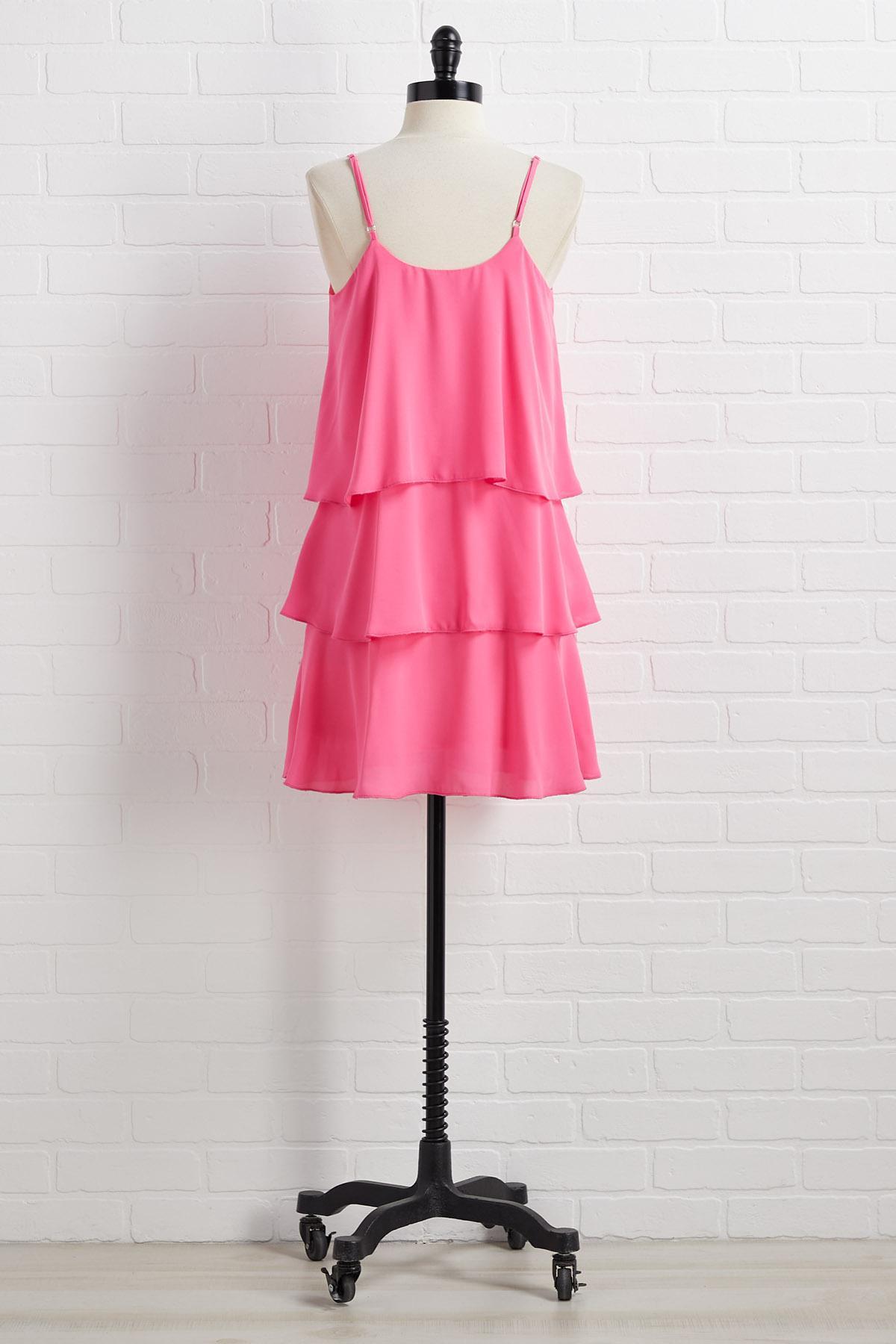 Cha Cha Dress