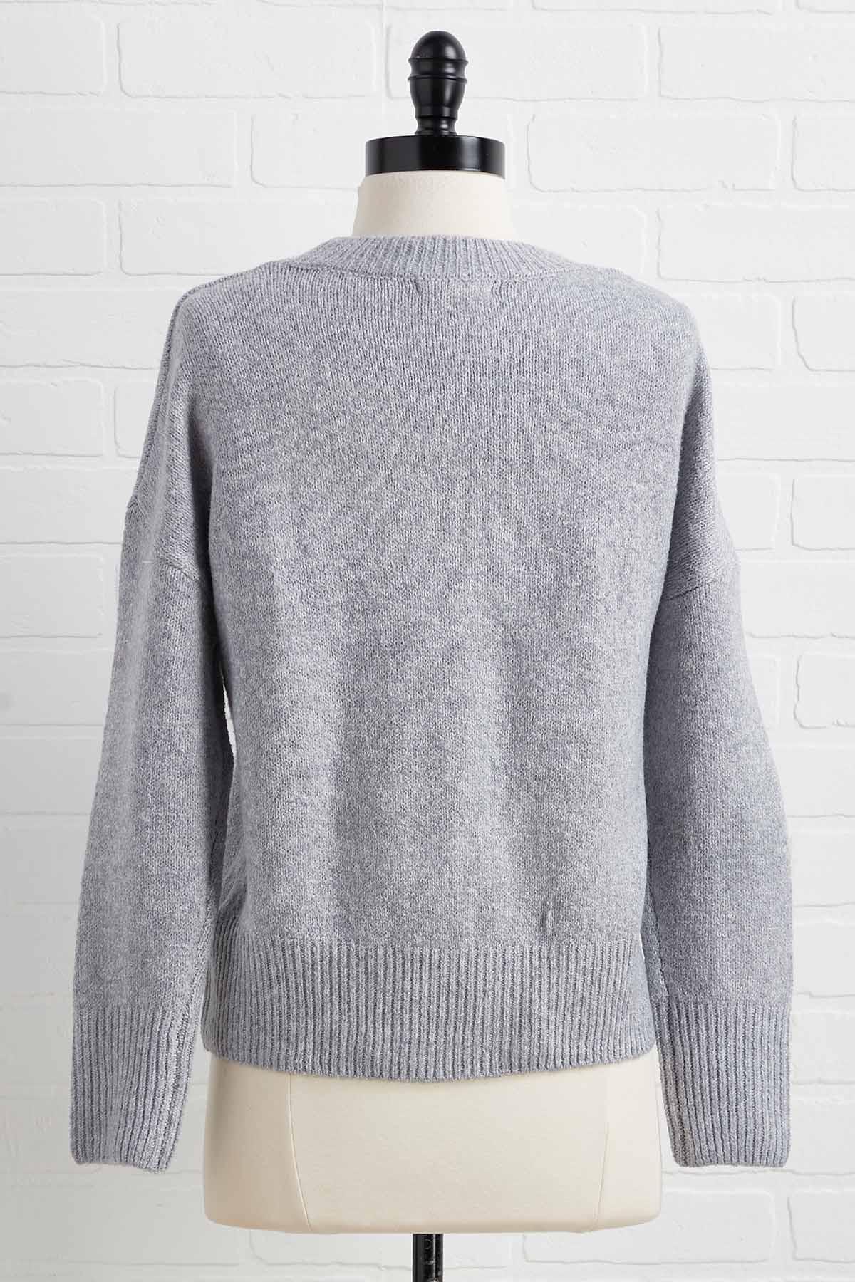Thankful Sweater