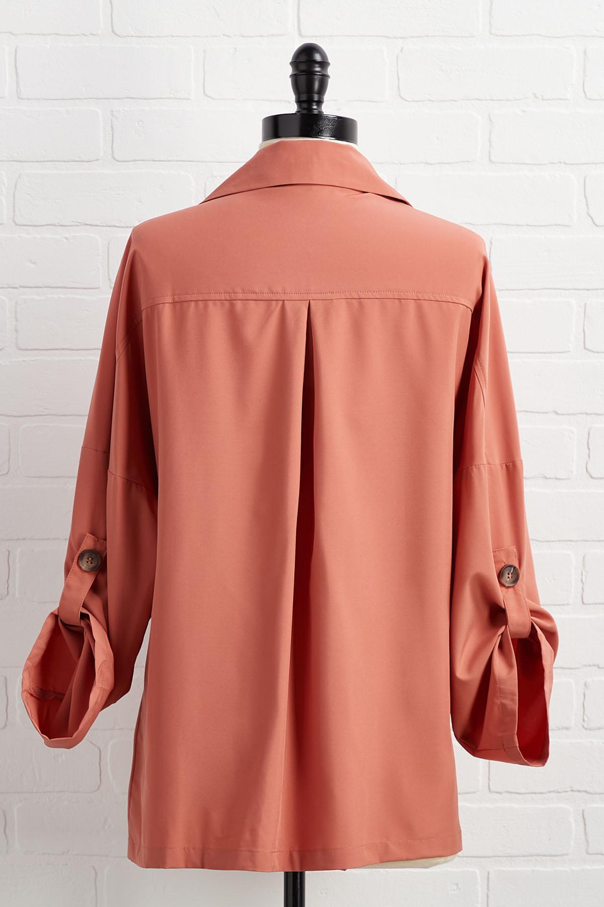 See Ya Layer Jacket