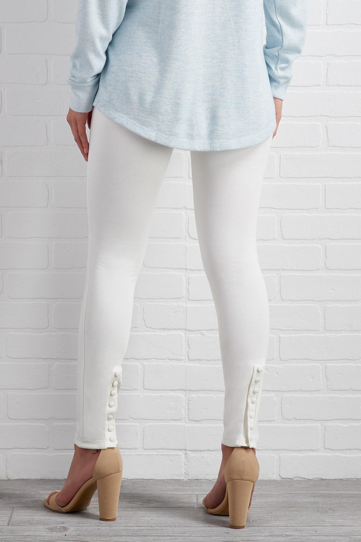 Snow White Leggings