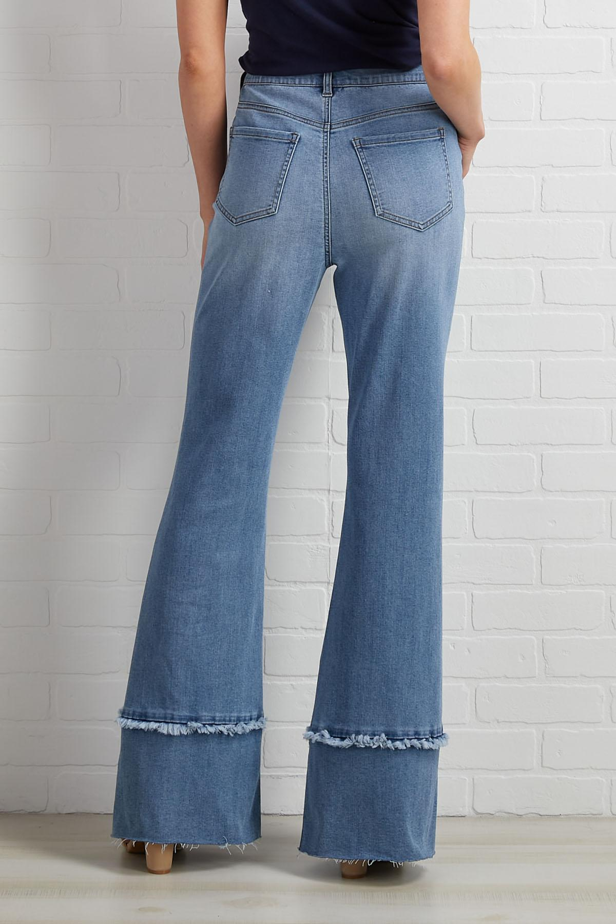 In The Groove Jeans
