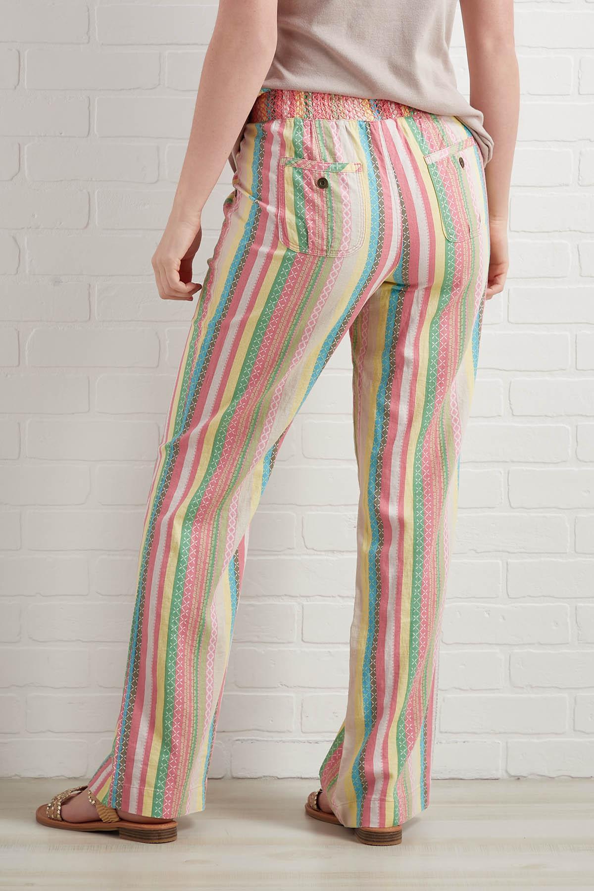Candy Cutie Pants