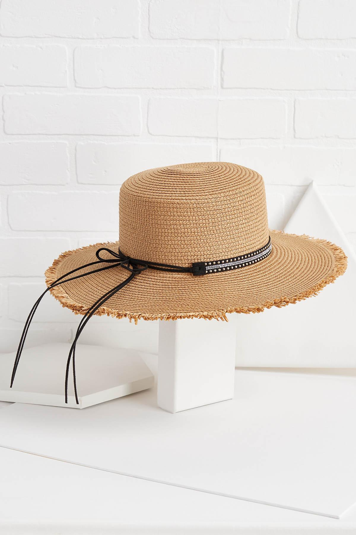 Come Aboard Hat